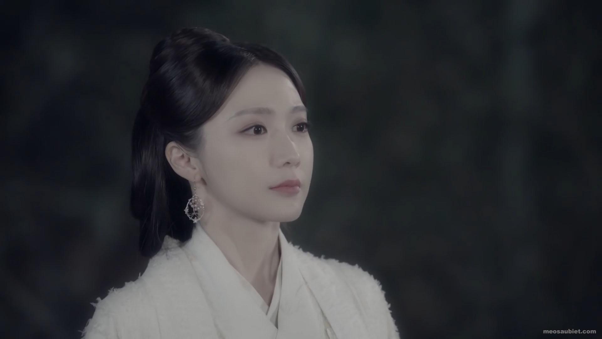 Tam Thiên Nha Sát 2020 Vương Manh Lê trong vai Huyền Châu