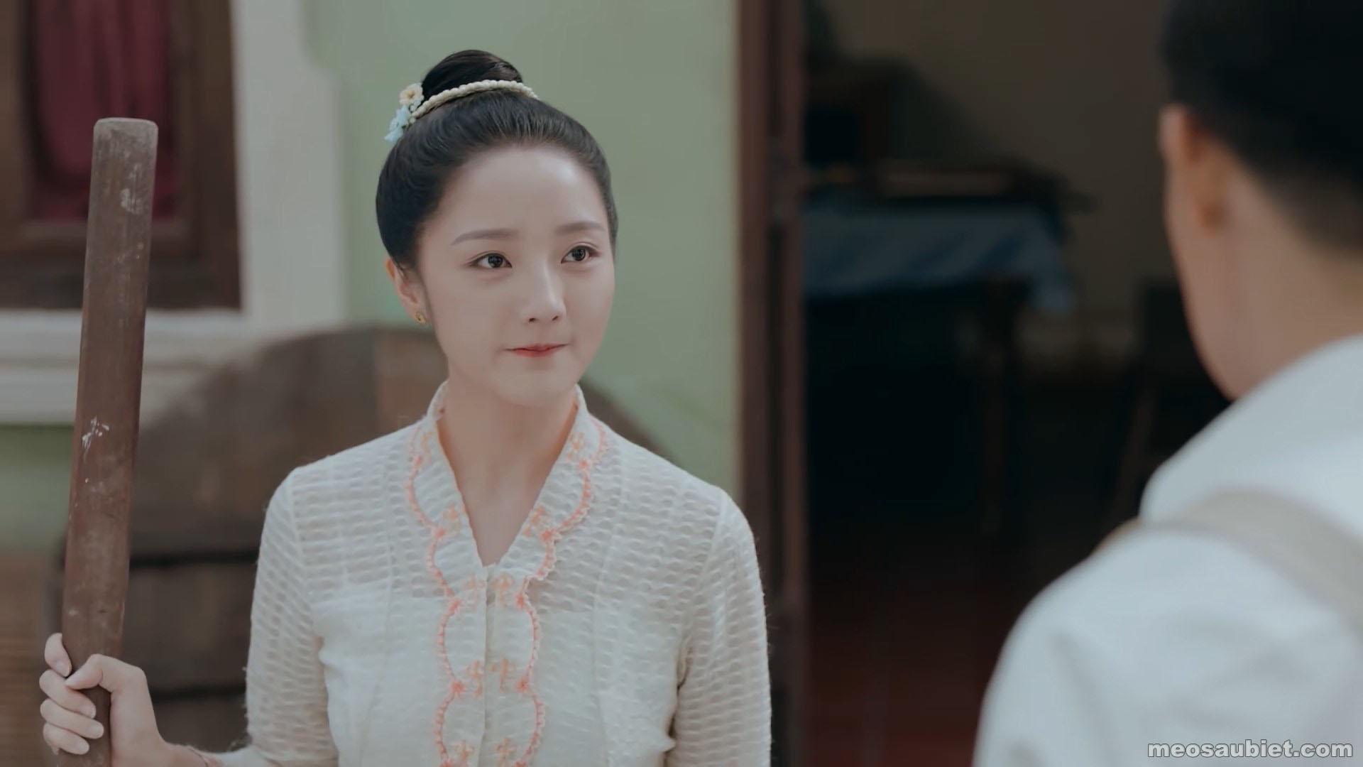 Chuyện tình cô bé Lọ Lem 2020 Tiêu Yến trong vai Nguyệt Nương