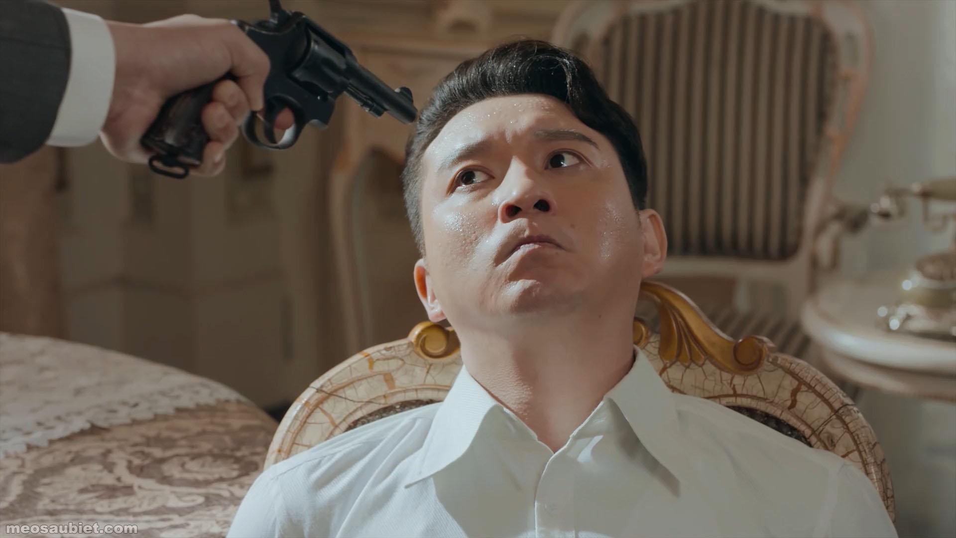 Chuyện tình cô bé Lọ Lem 2020 Mã Lượng trong vai Trương Cá Vồ