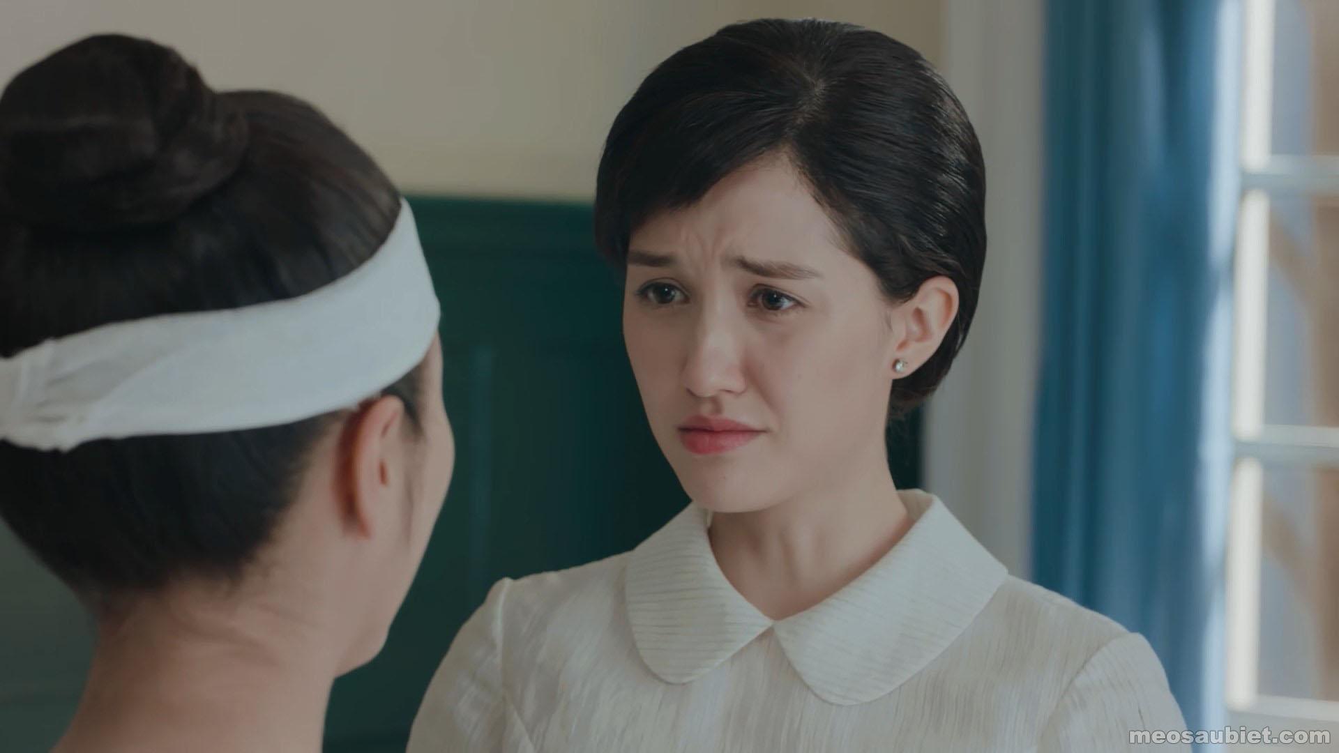 Chuyện tình cô bé Lọ Lem 2020 Anne Winterson ( Ân Mỹ ) trong vai Ribel ( Lệ Bối Nhi )