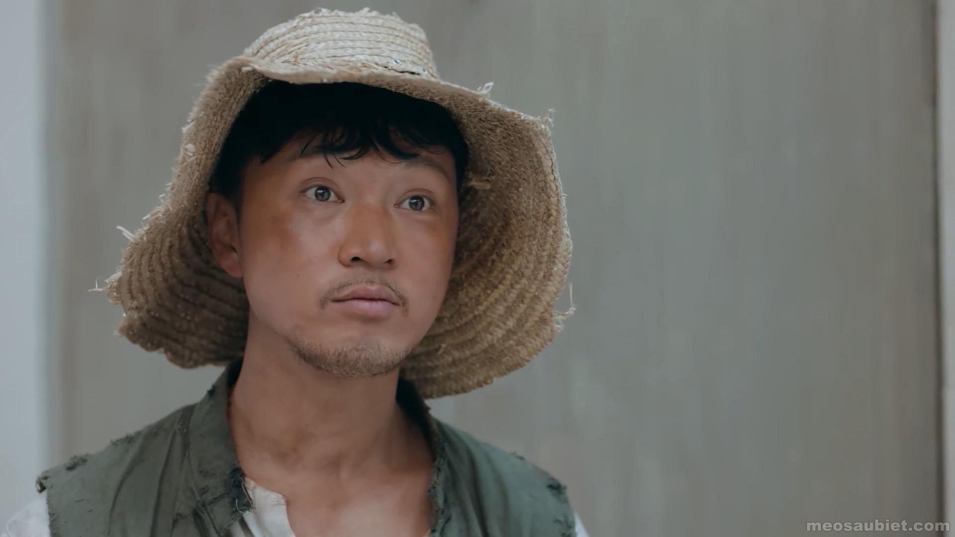 Chuyện tình cô bé Lọ Lem 2020 Từ Minh Kiệt trong vai Hoàng Thiên Bảo