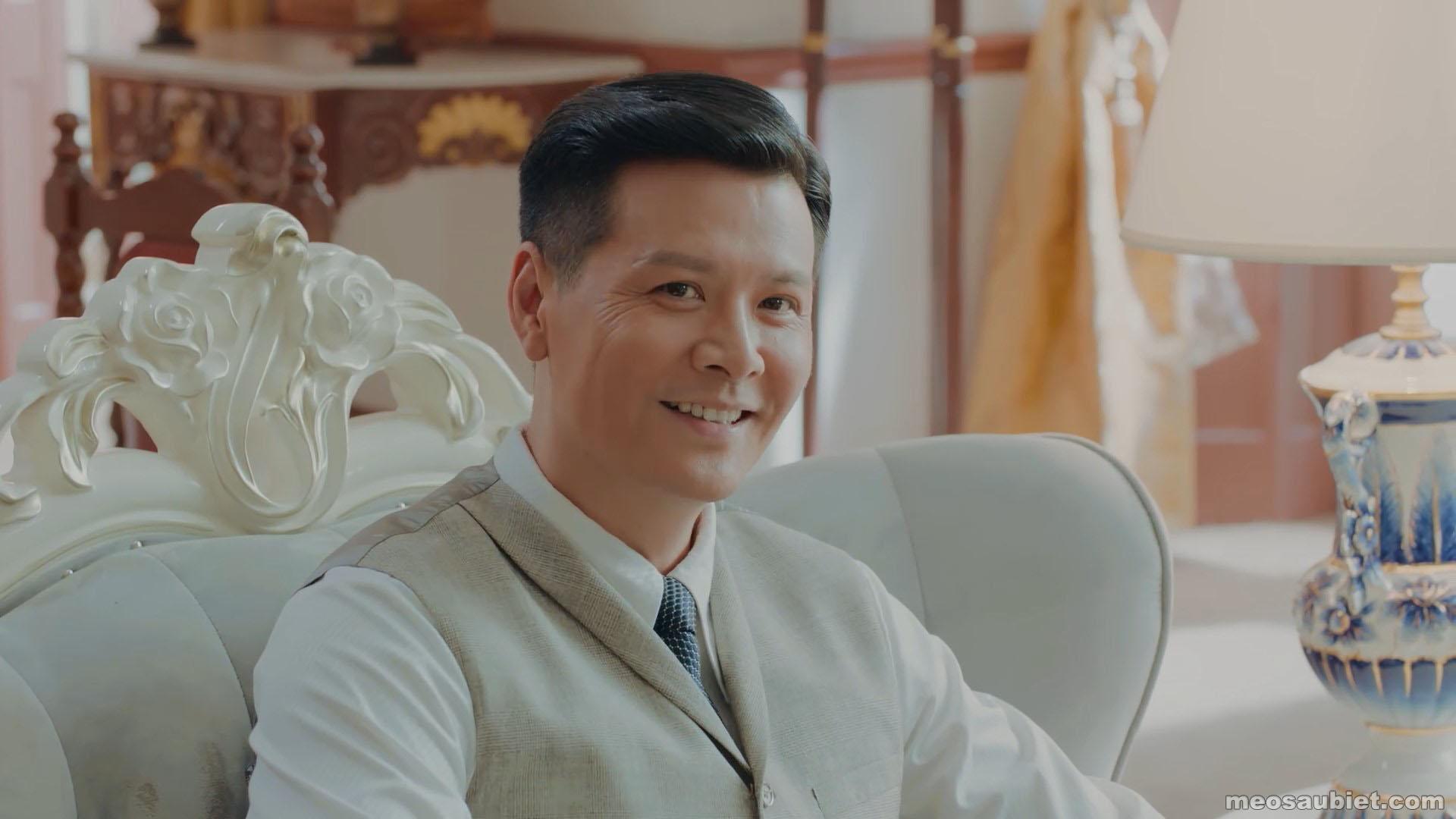 Chuyện tình cô bé Lọ Lem 2020 Phan Thái Danh trong vai Trần Công