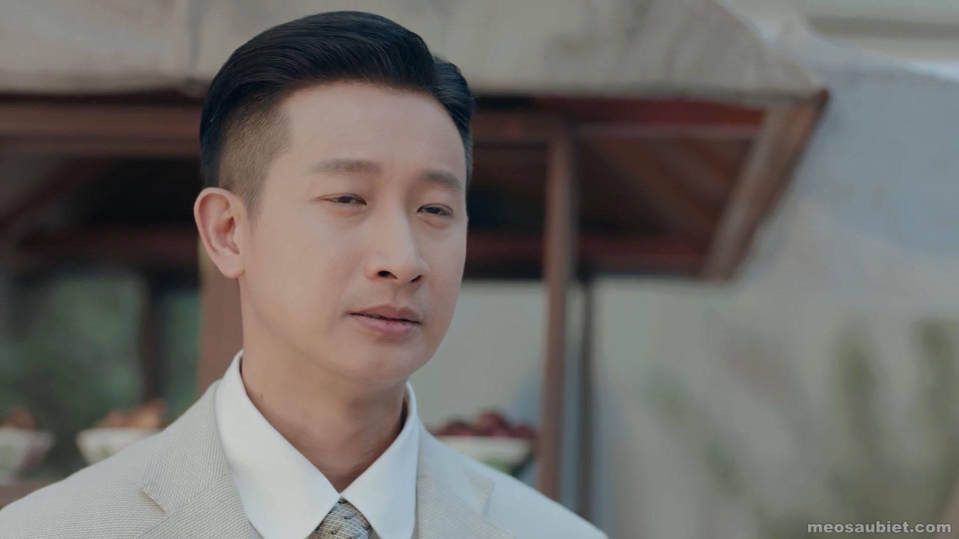 Chuyện tình cô bé Lọ Lem 2020 Khâu Khải Vỹ trong vai Trần Thịnh