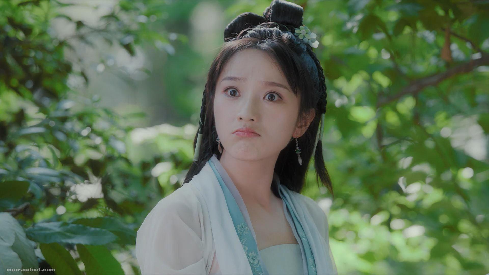 Tân Bạch nương tử truyền kỳ 2019 Tiêu Yến trong vai Tiểu Thanh
