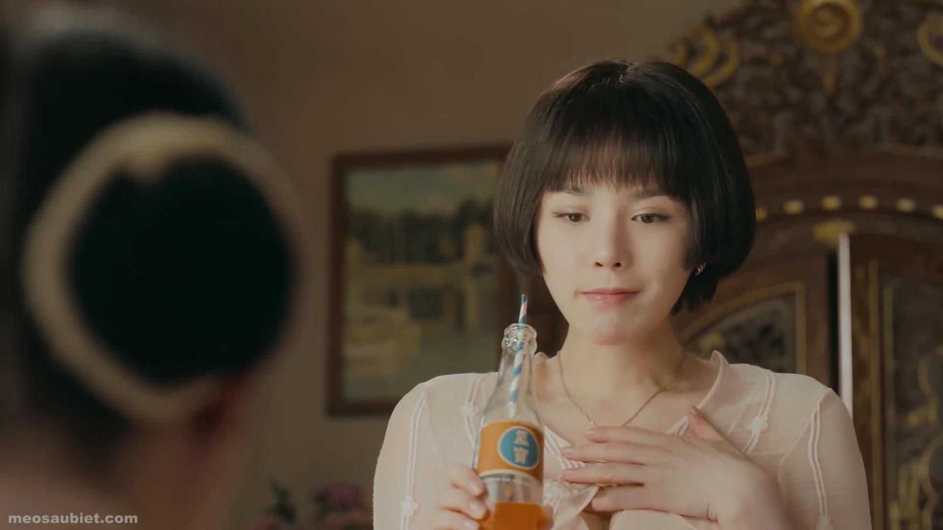 Chuyện tình cô bé Lọ Lem 2020 La Tuyền trong vai Tú Quyên