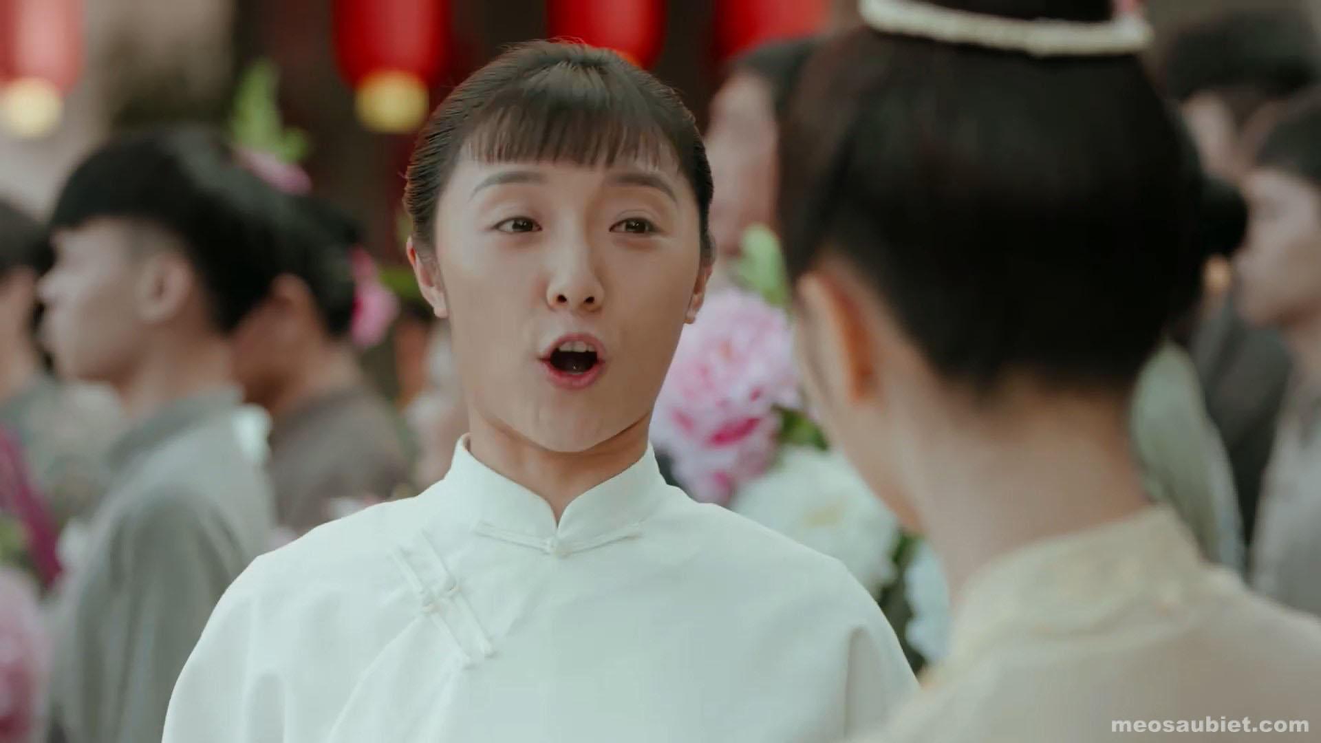 Chuyện tình cô bé Lọ Lem 2020 Phòng Trình Trình trong vai A Đào