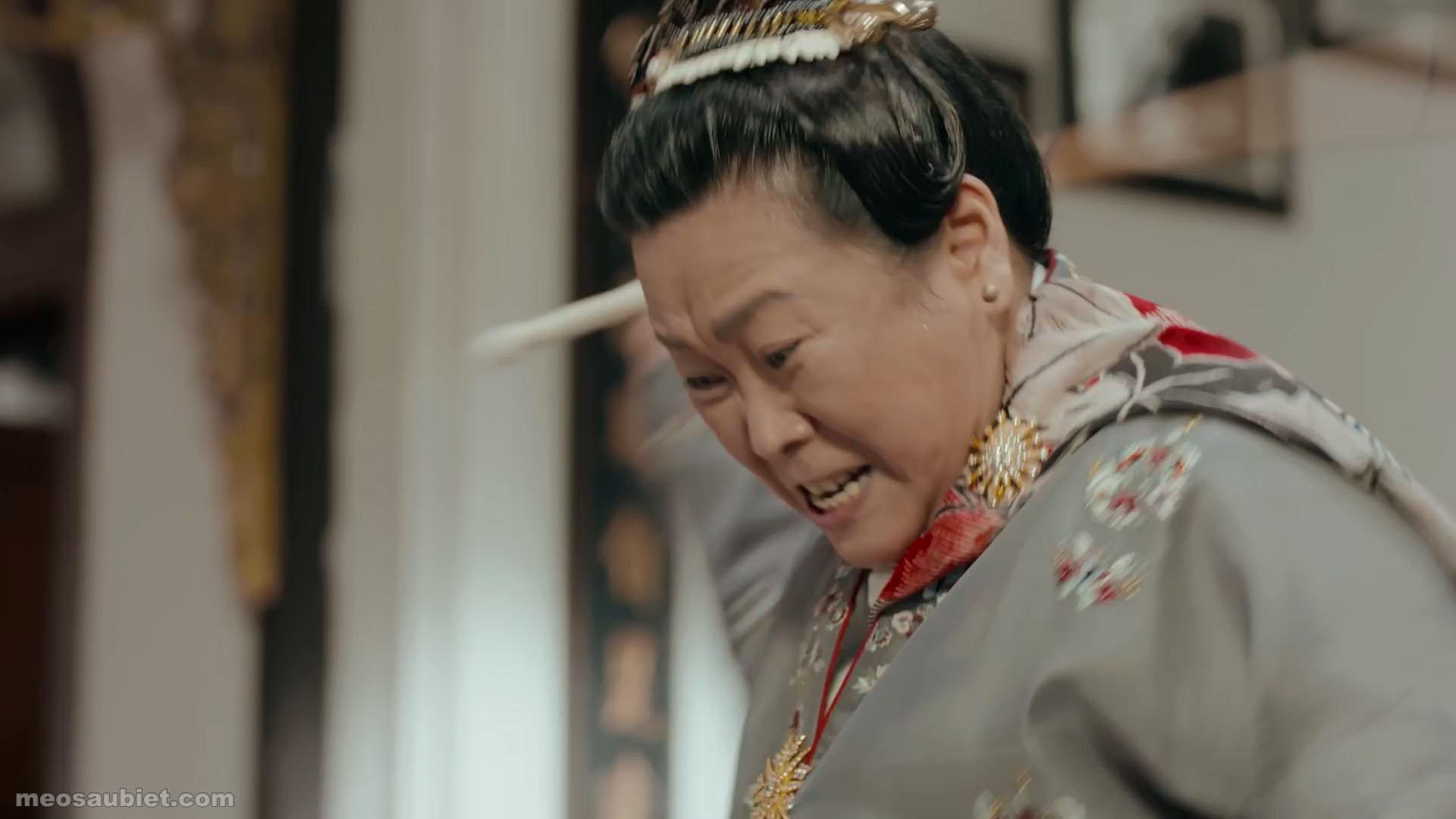 Chuyện tình cô bé Lọ Lem 2020 Trang Tuyết Mai trong vai Cô lớn