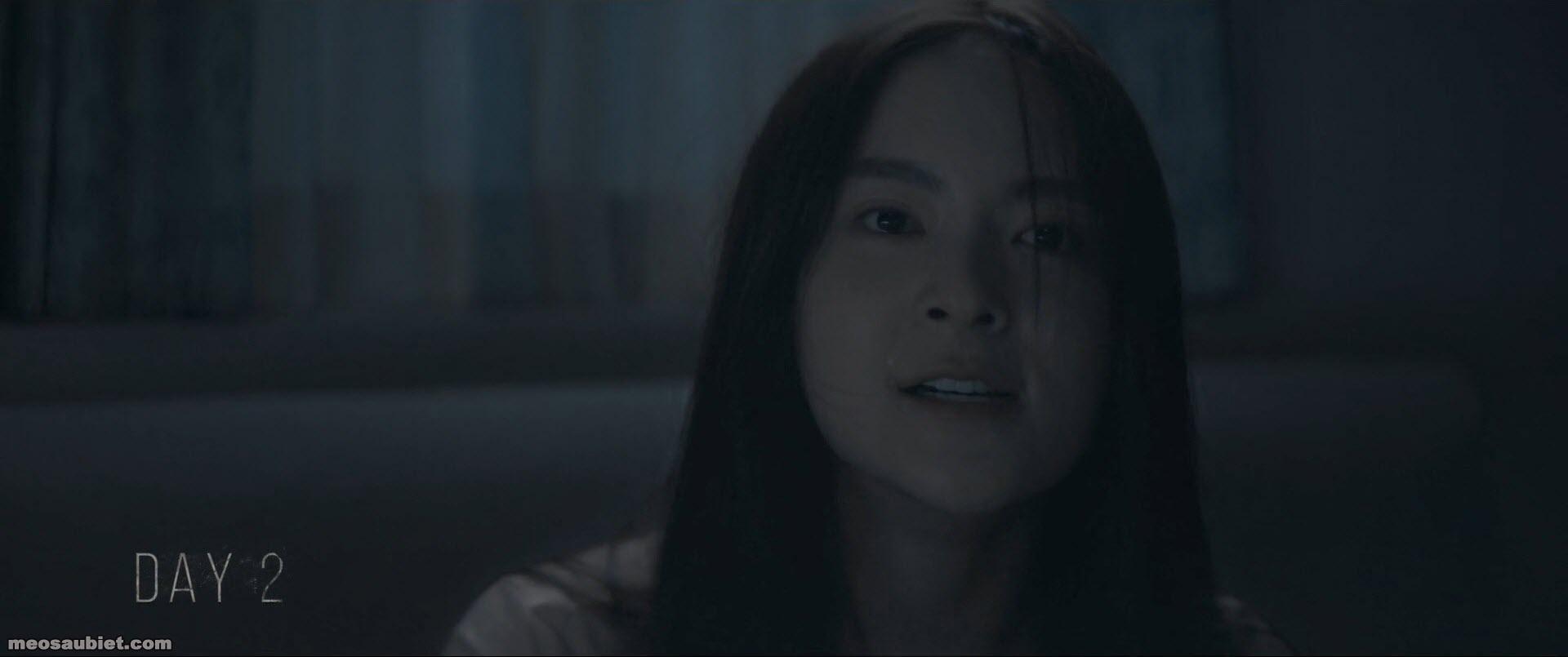 Truy hồn 2021 Tôn An Khả trong vai Lý Yến