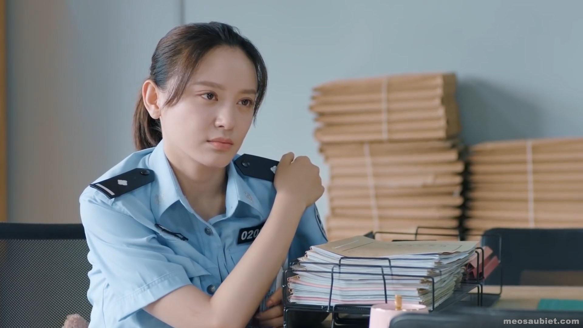 Lãnh án 2019 Thi Thi trong vai Thái Văn Tâm