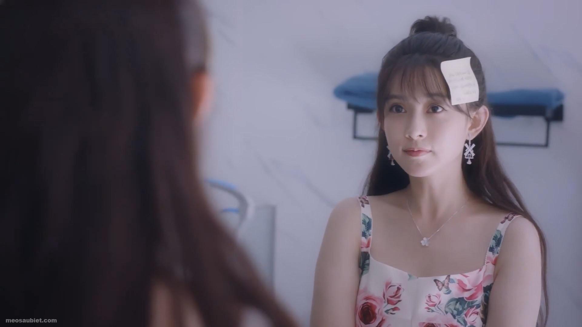 Tín đồ Shopping 2020 Mạnh Tử Nghĩa trong vai Cao Dương