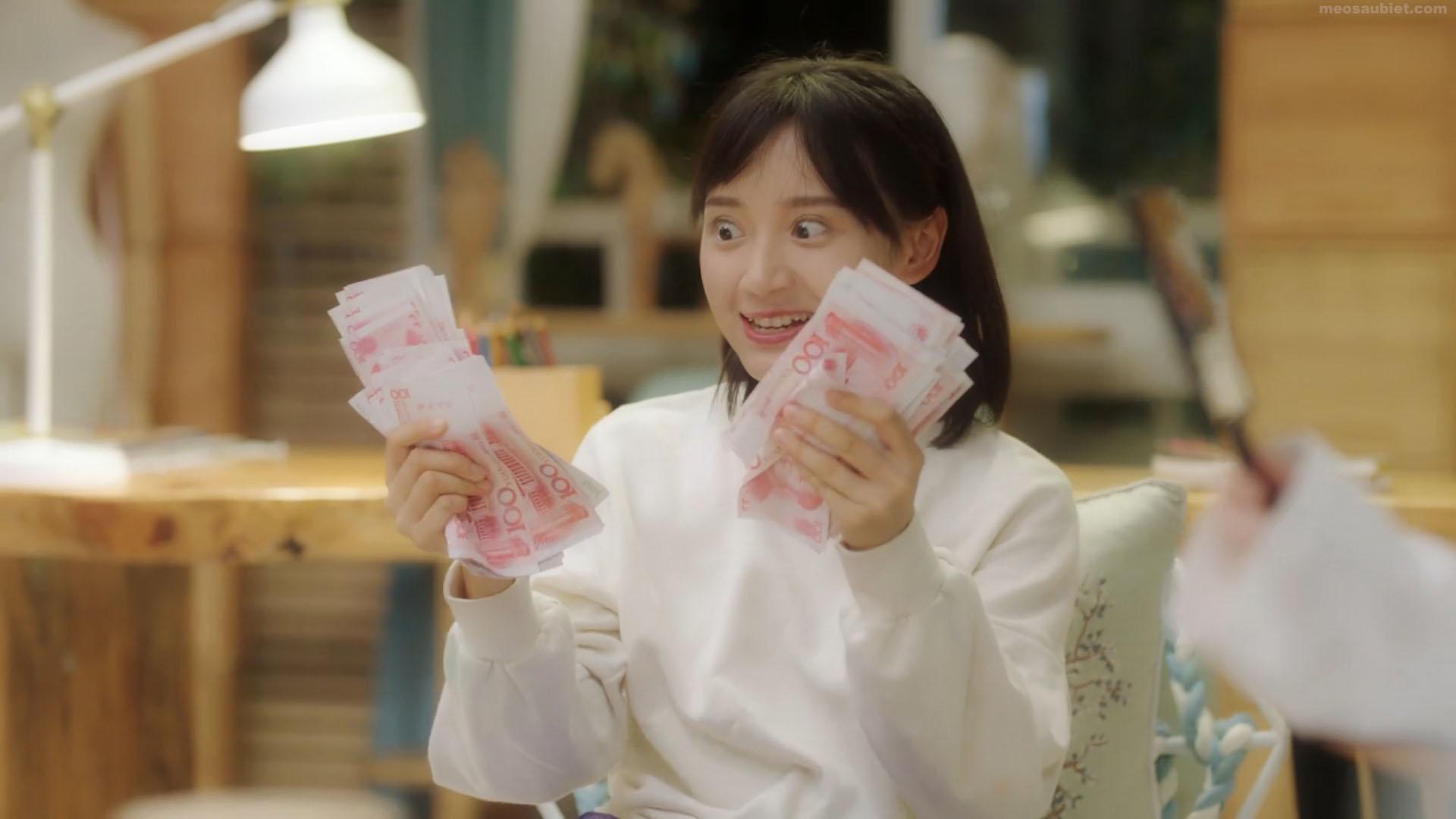 Truy cầu 2019 Bốc Quan Kim trong vai Nhan Hiểu Hy