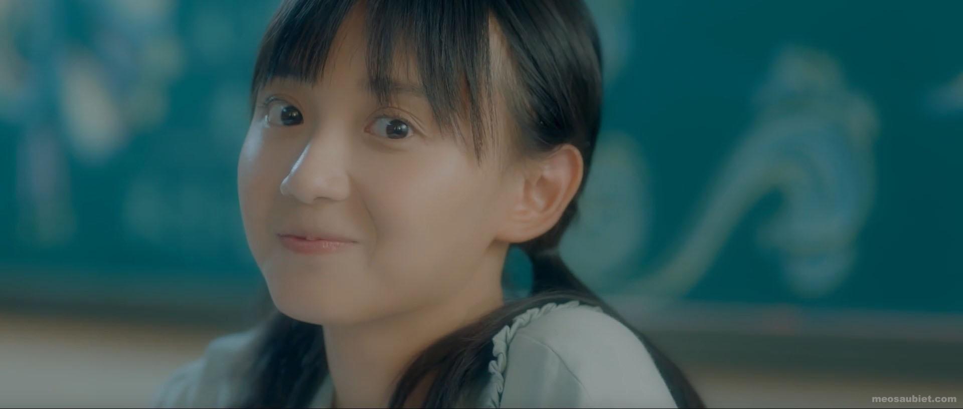Mùa hạ thoáng qua 2018 Bốc Quan Kim trong vai Hà Lạc