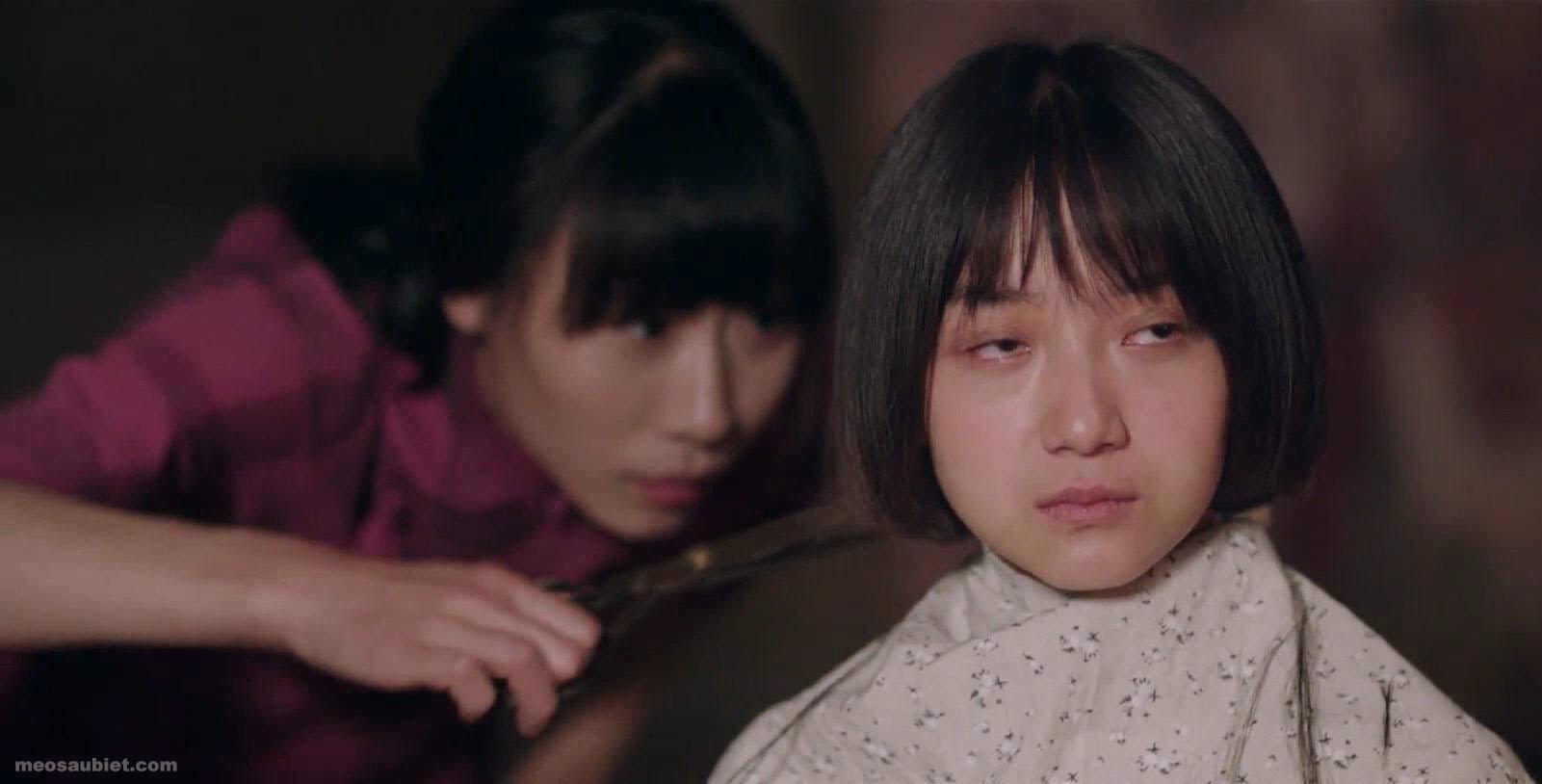 Thầy giáo lừa Lư Đắc Thủy 2016 Bốc Quan Kim trong vai Tôn Giai