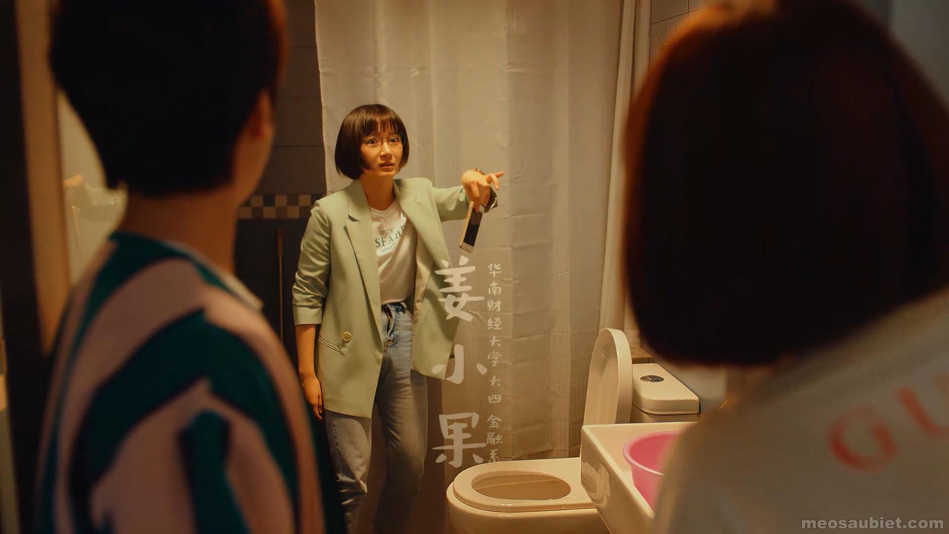 Tuổi hai mươi tuổi chững chạc 2020 Bốc Quan Kim trong vai Khương Tiểu Quả