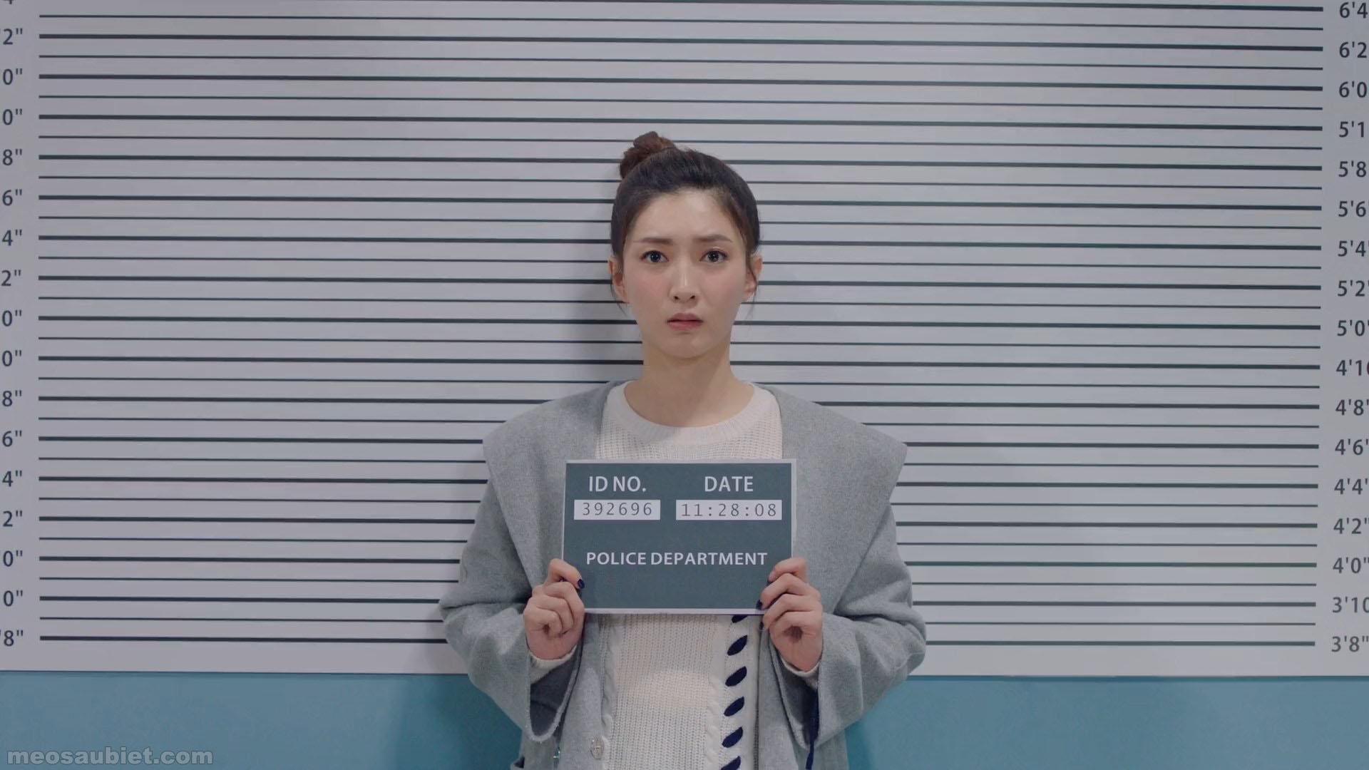 Anh ở Bắc Kinh đợi em 2020 Giang Sơ Ảnh trong vai Thịnh Hạ