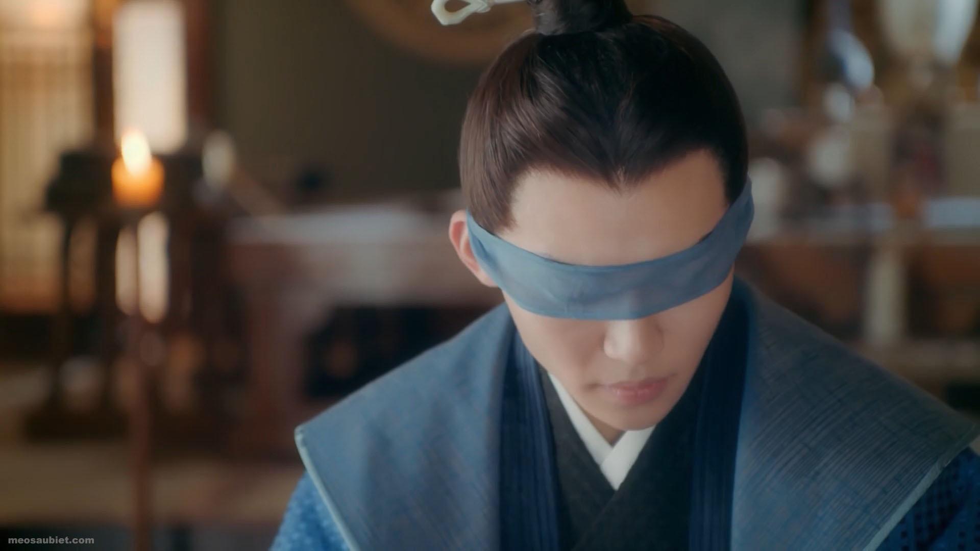 Tam Thiên Nha Sát 2020 Lưu Di Đồng trong vai Tả Tử Thần