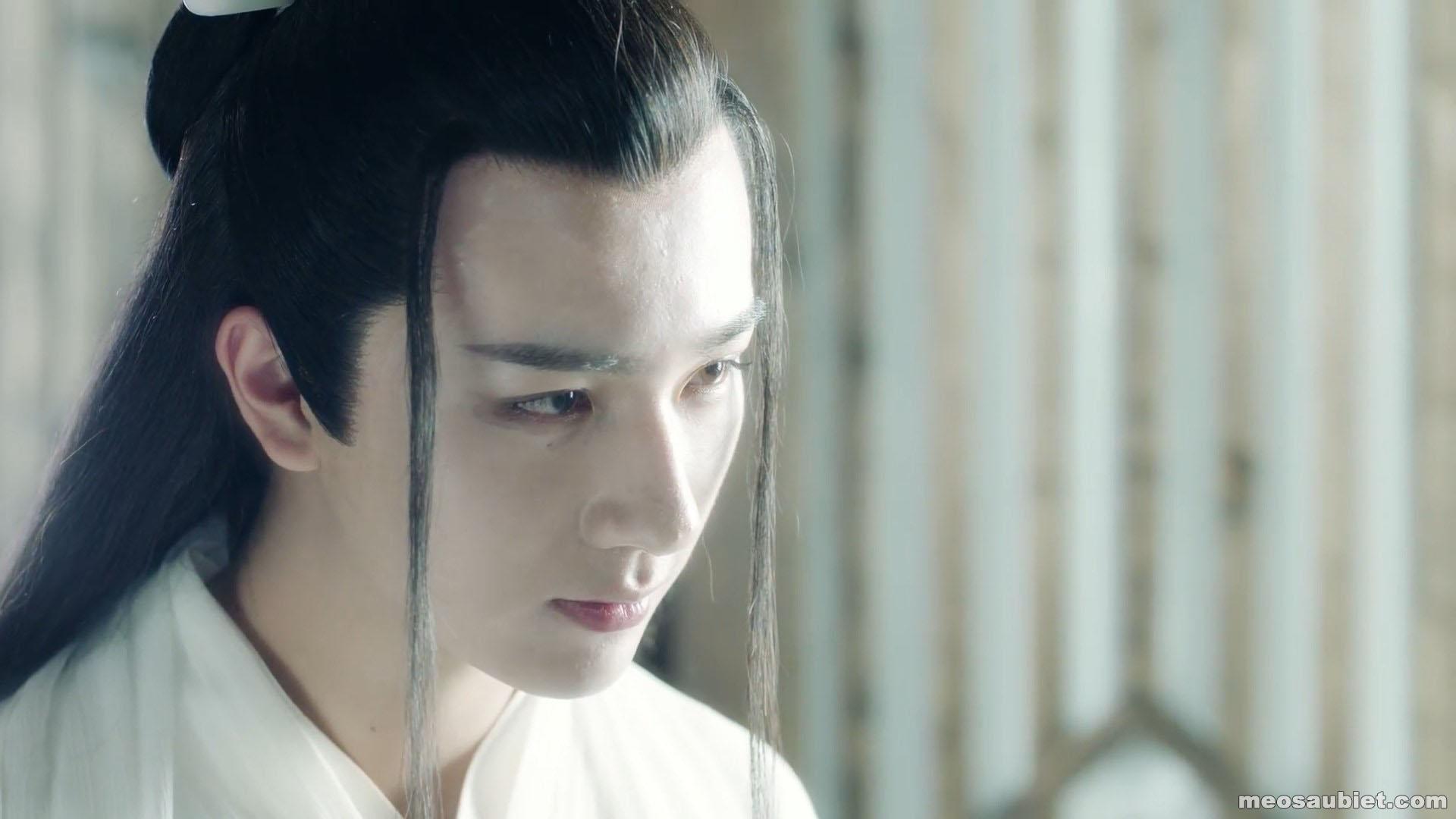 Thiên lôi nhất bộ : Xuân Hoa Thu Nguyệt 2019 Lý Hoành Nghị trong vai Thượng Quan Thu Nguyệt