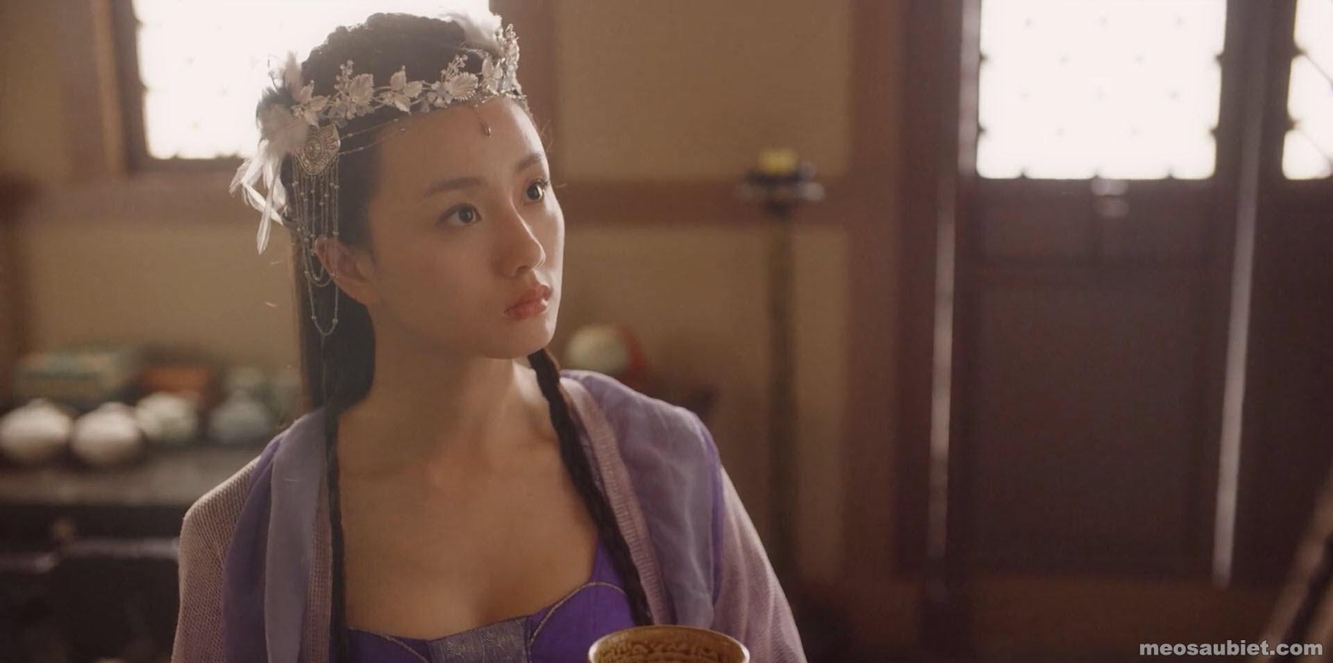 Thiếu niên du chi một tấc tương tư 2020 Đặng Úc Lập trong vai Thẩm Mạn Thanh
