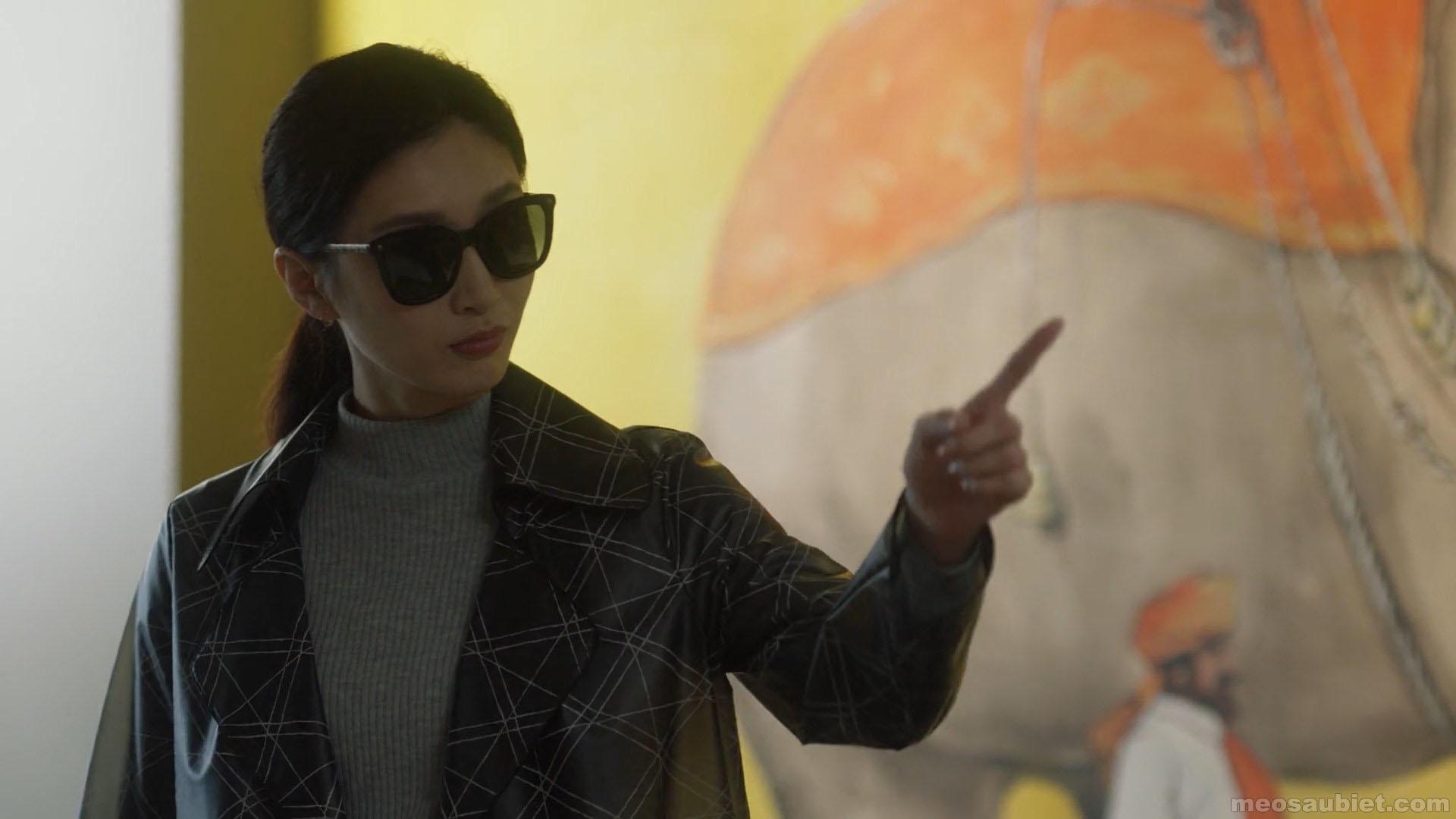 Ba mươi mà thôi 2020 Giang Sơ Ảnh trong vai Vương Mạn Ni