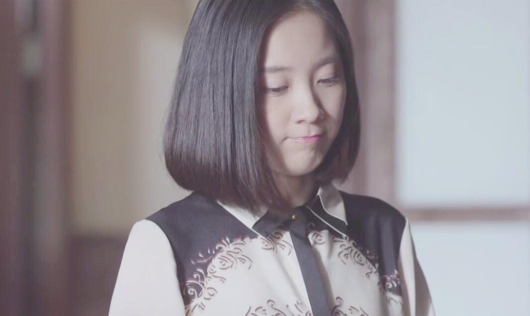 Phụ nữ phải mạnh mẽ 2016 Chu Nhan Mạn Tư trong vai Trần Tư Vân