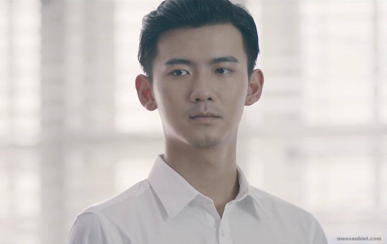 Tình yêu tuổi mới lớn 2017 Triệu Thuận Nhiên trong vai Vương Khải