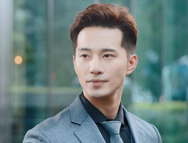 Từ Chí Hiền nam diễn viên Đài Loan - Thái Lan