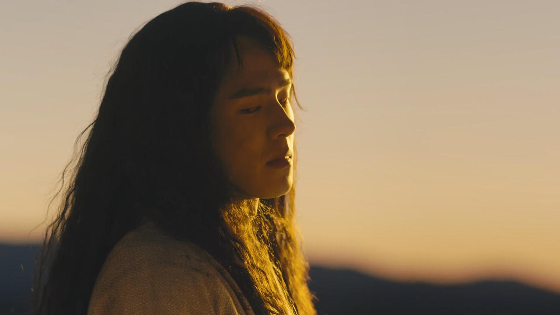 Cửu châu phiêu miểu lục 2019 Lưu Hạo Nhiên trong vai  A Tộc Lặc