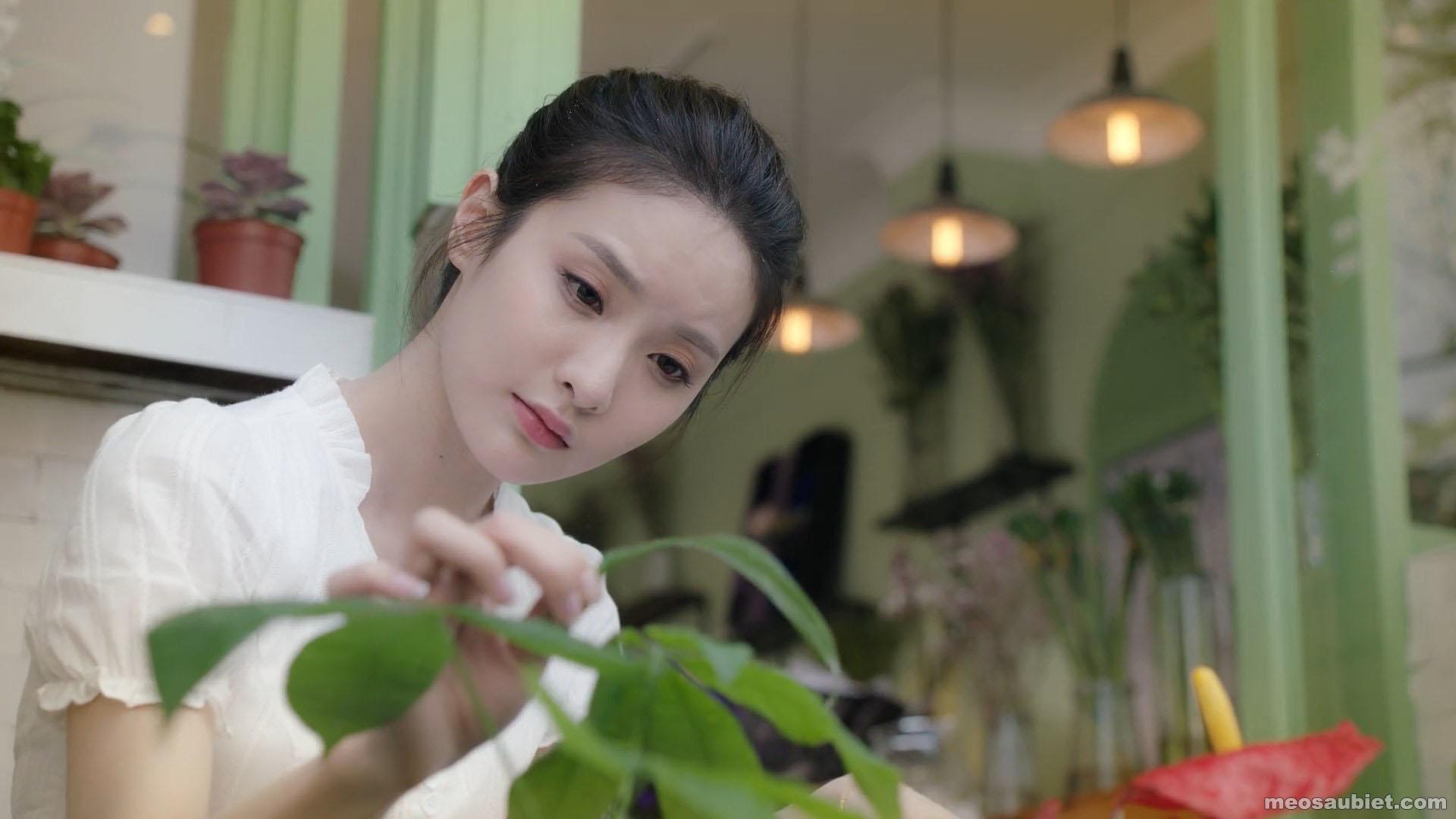 Ông chồng quốc dân phần II 2019 Lại Vũ Mông trong vai Kiều An Hảo