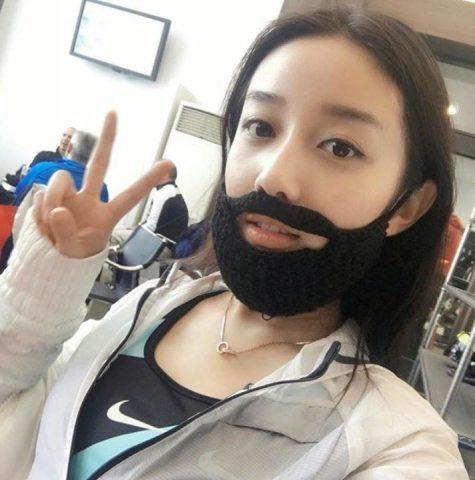 Trần Mộng Dao nữ diễn viên