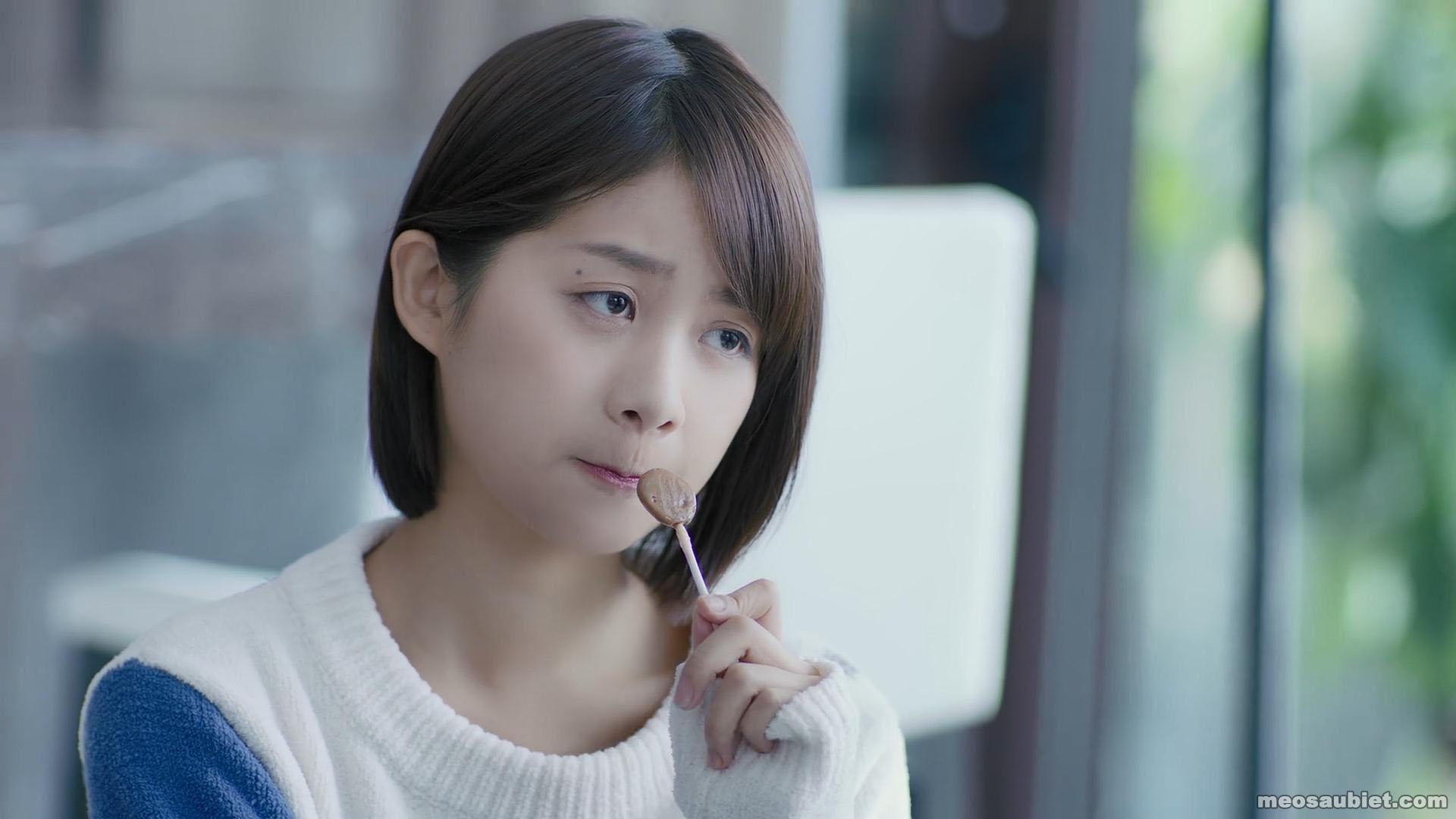 Chín cây số tình yêu 2019 Lý Đình Đình trong vai Trình Tranh