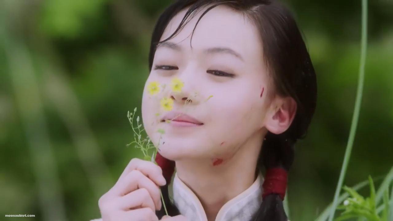 Kích chiến 2015 Ngô Cẩn Ngôn trong vai Giang Tử Vân