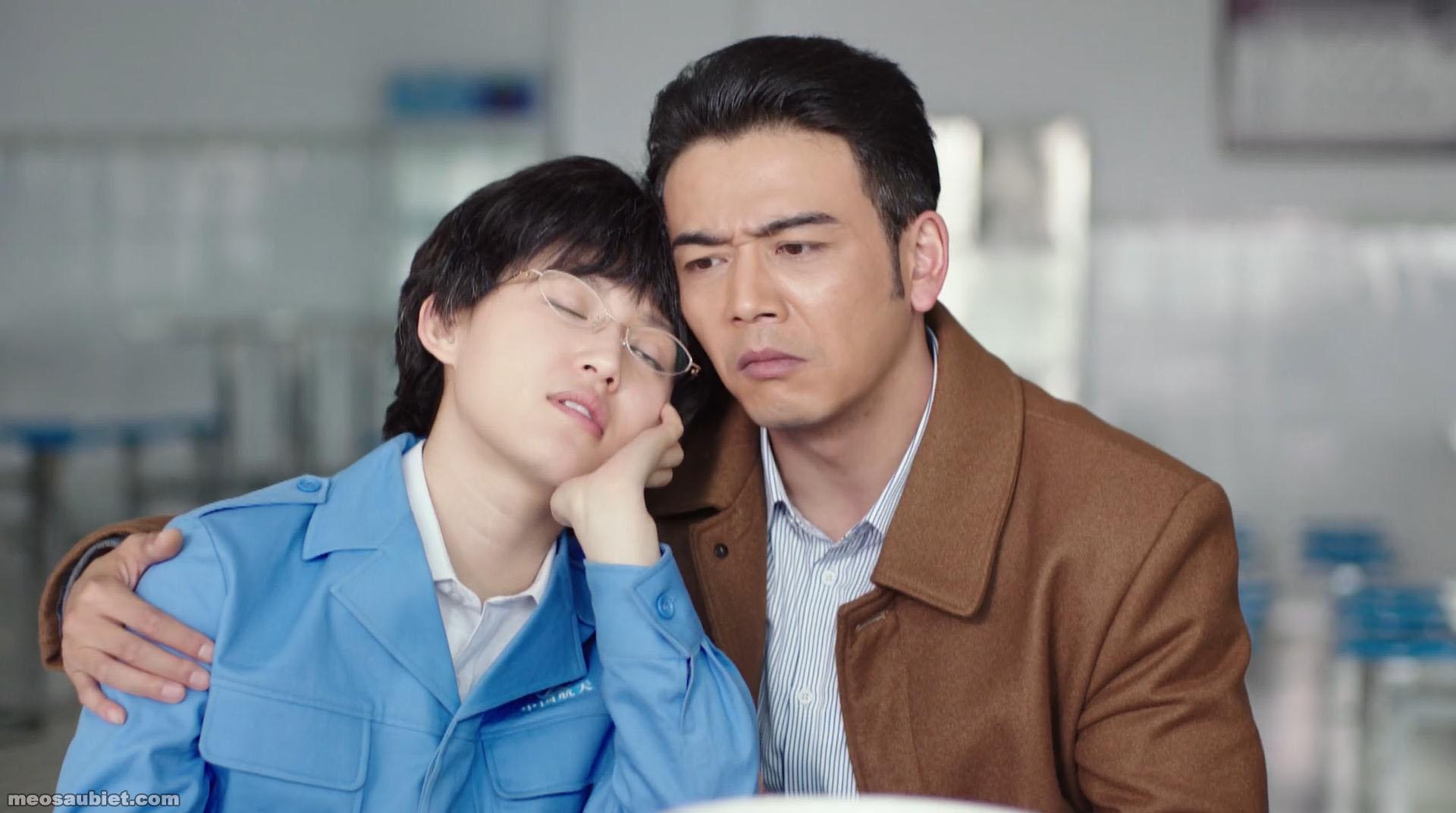 Những năm đó chúng ta chính là tuổi trẻ 2018 Tô Thanh trong vai Lục Nhược Văn