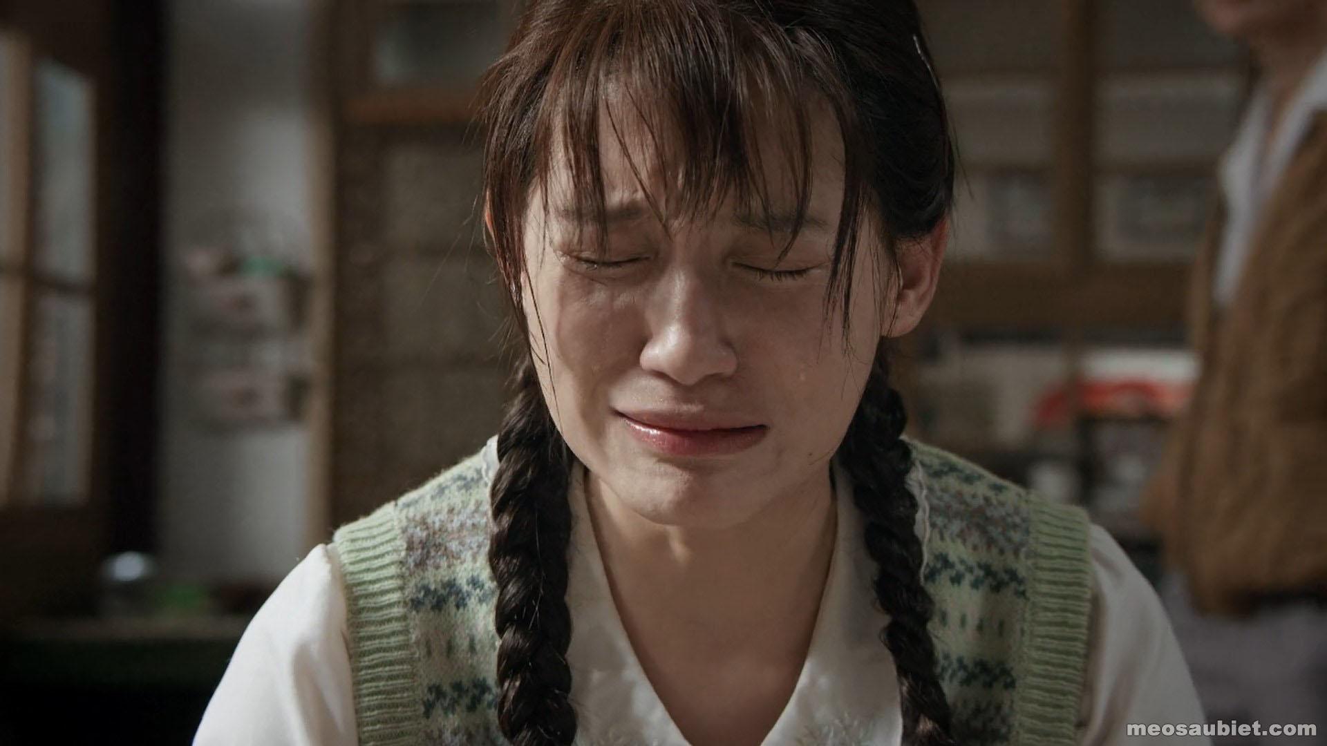 Hạnh phúc trong chuyện cũ 2020 Tô Thanh trong vai Hồ Mỹ Hoa