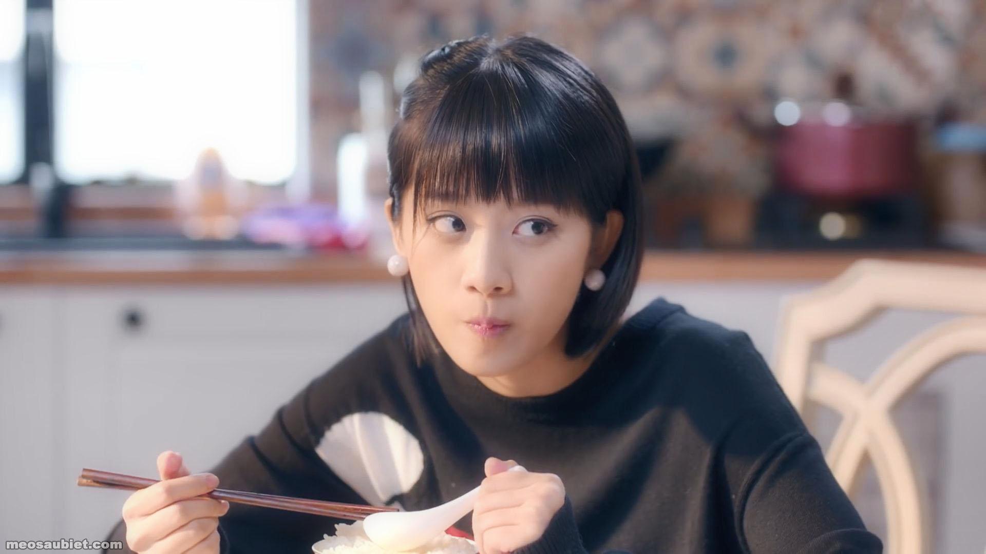 Người đàm phán 2018 Lý Đình Đình trong vai Đồng Điềm Điềm