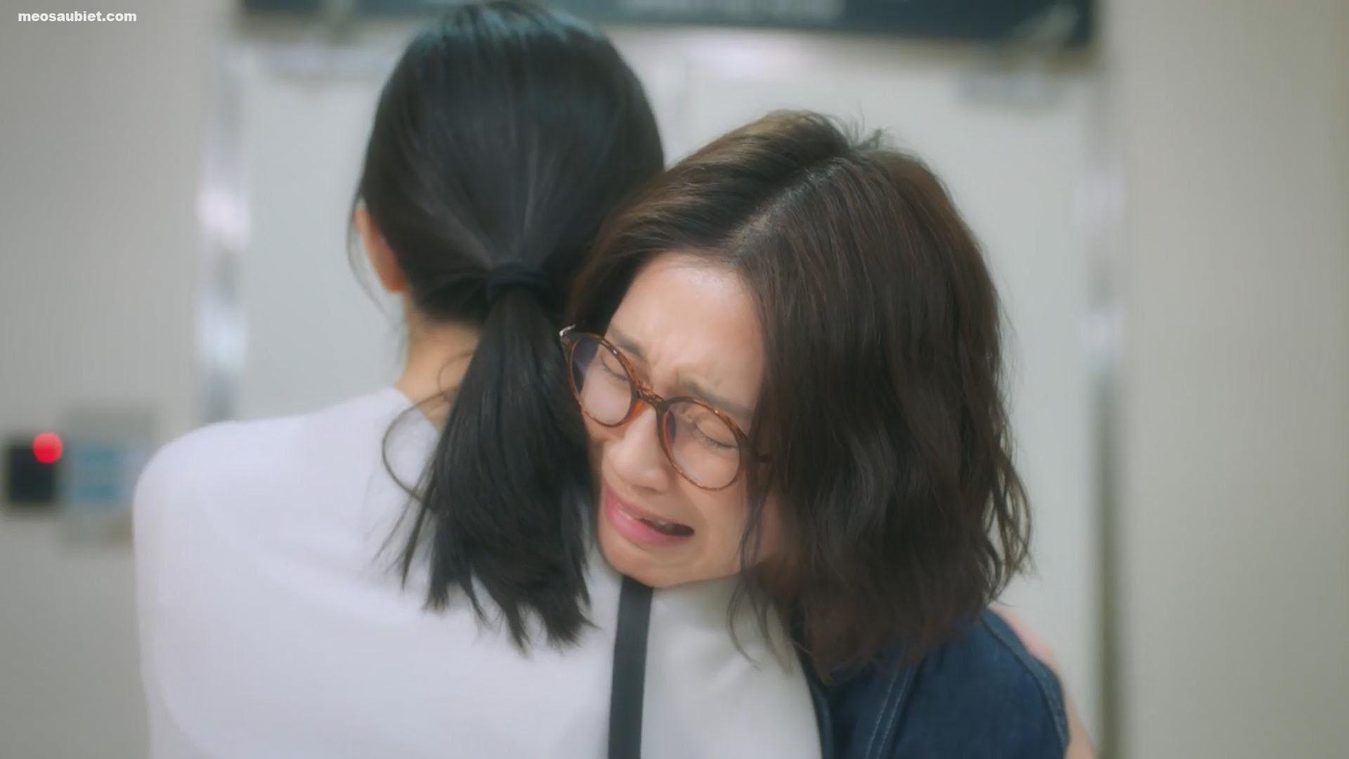 Hóa ra anh vẫn ở đây 2019 Tô Thanh trong vai Mạc Úc Hoa