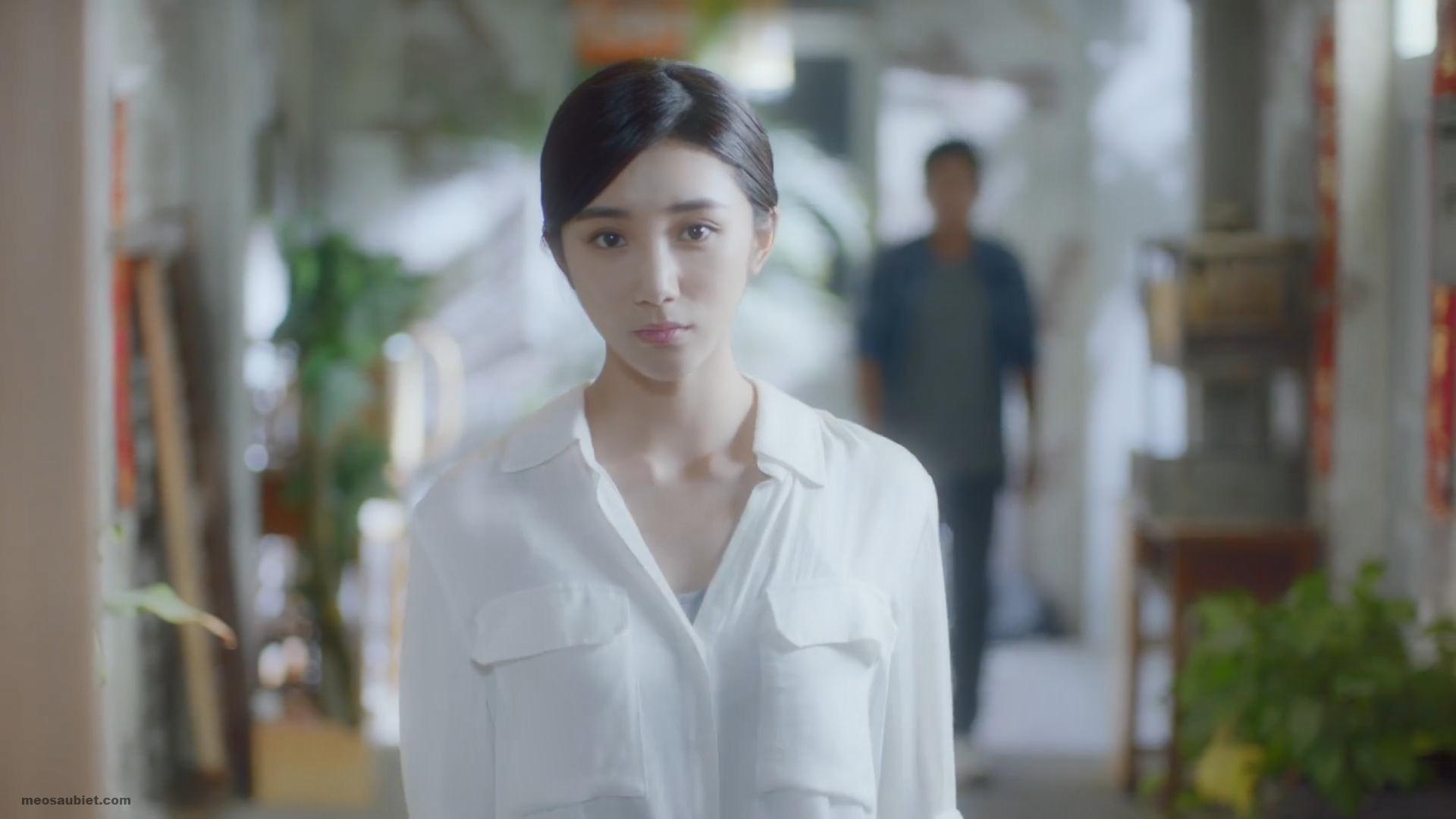 Em là đáp án của anh 2019 Lương Tư Văn trong vai Trần Di