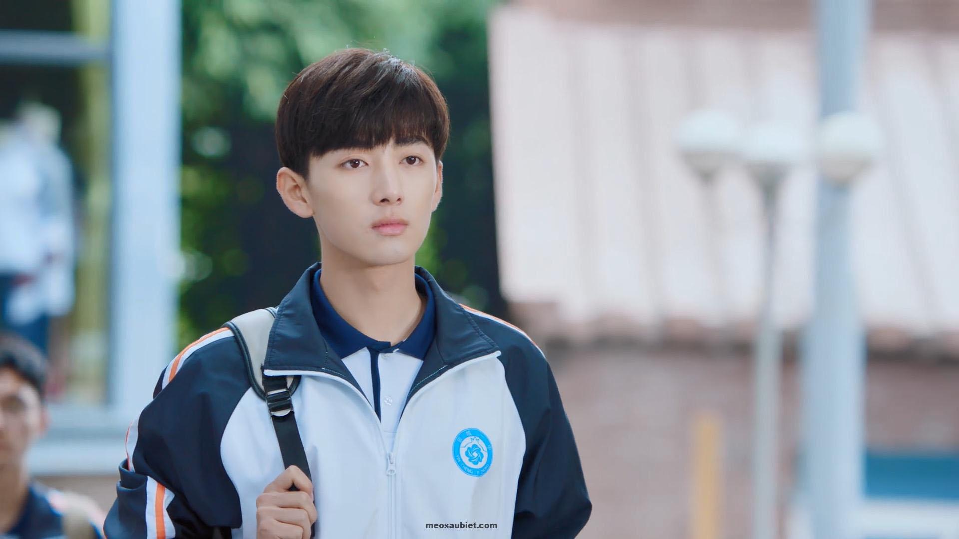 Vô cùng thích anh 2019 Lưu Dục Hàm trong vai Tả Ngạn