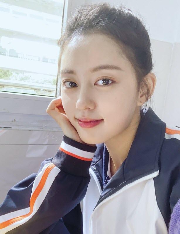 Tôn Diễm Thanh nữ diễn viên