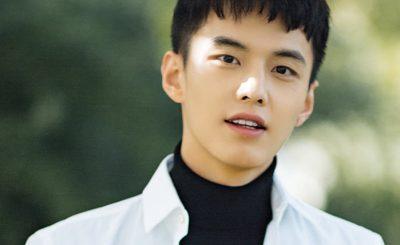 diễn viên Hà Nghi Khiêm