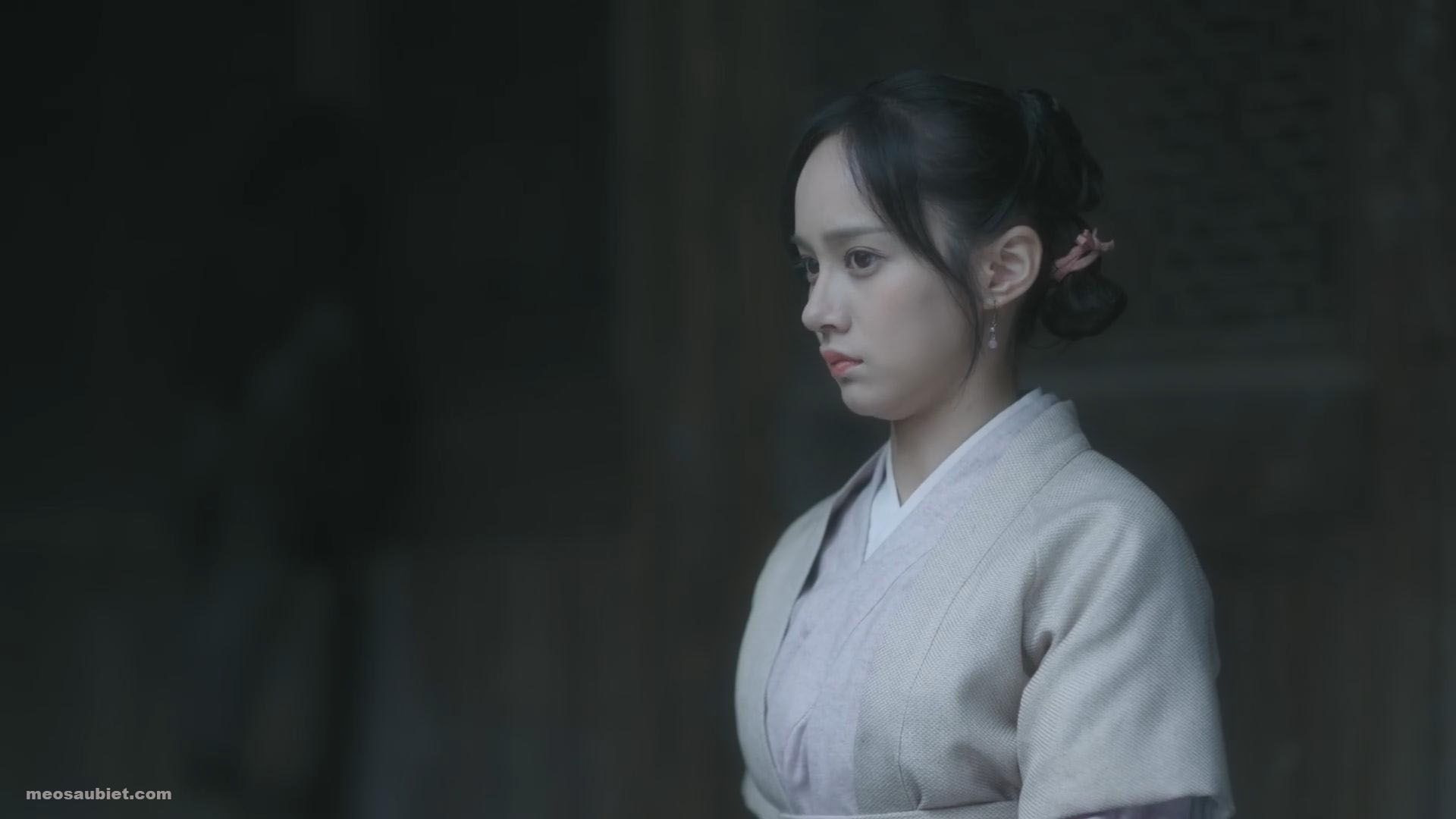 Minh Lan truyện 2019 Lục Nghiên Kỳ trong vai tỳ nữ Tiểu Điệp