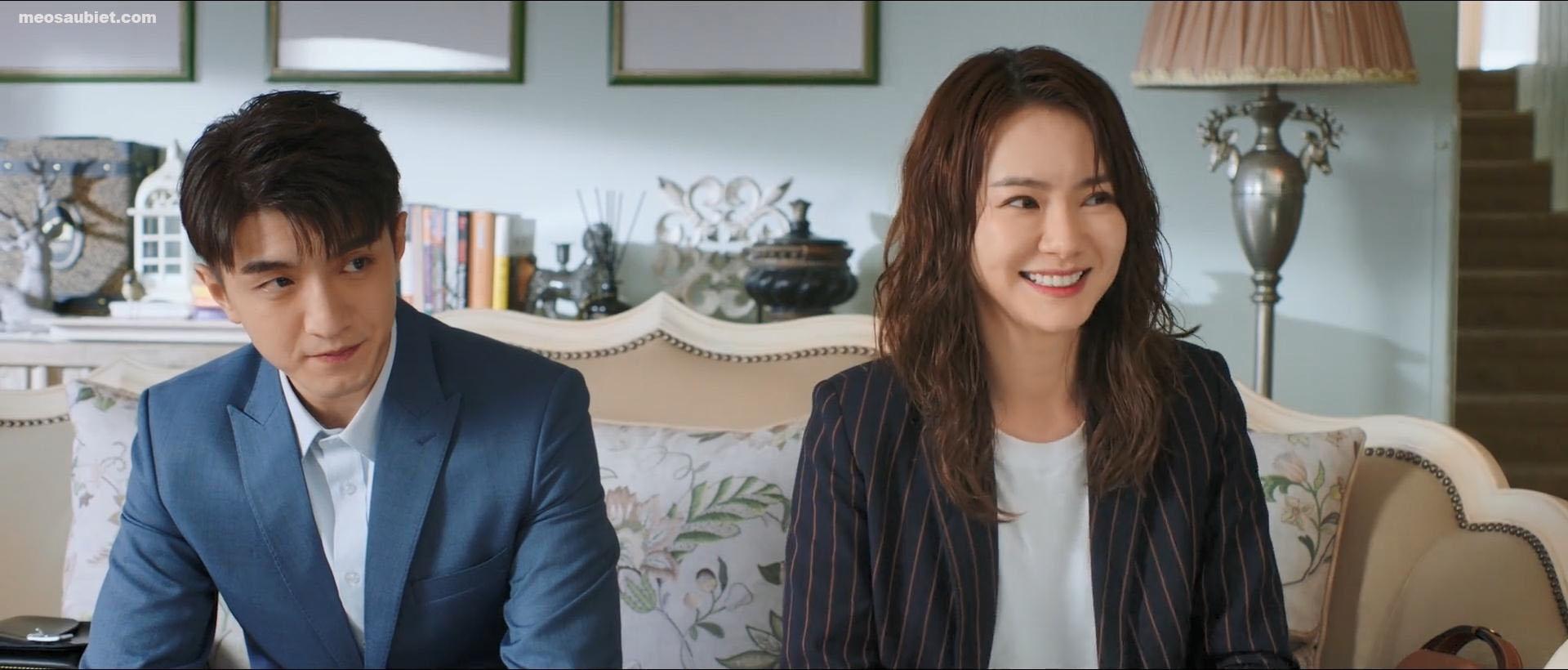Không có bí mật với em 2019 Kim Hãn trong vai Giang Hạ