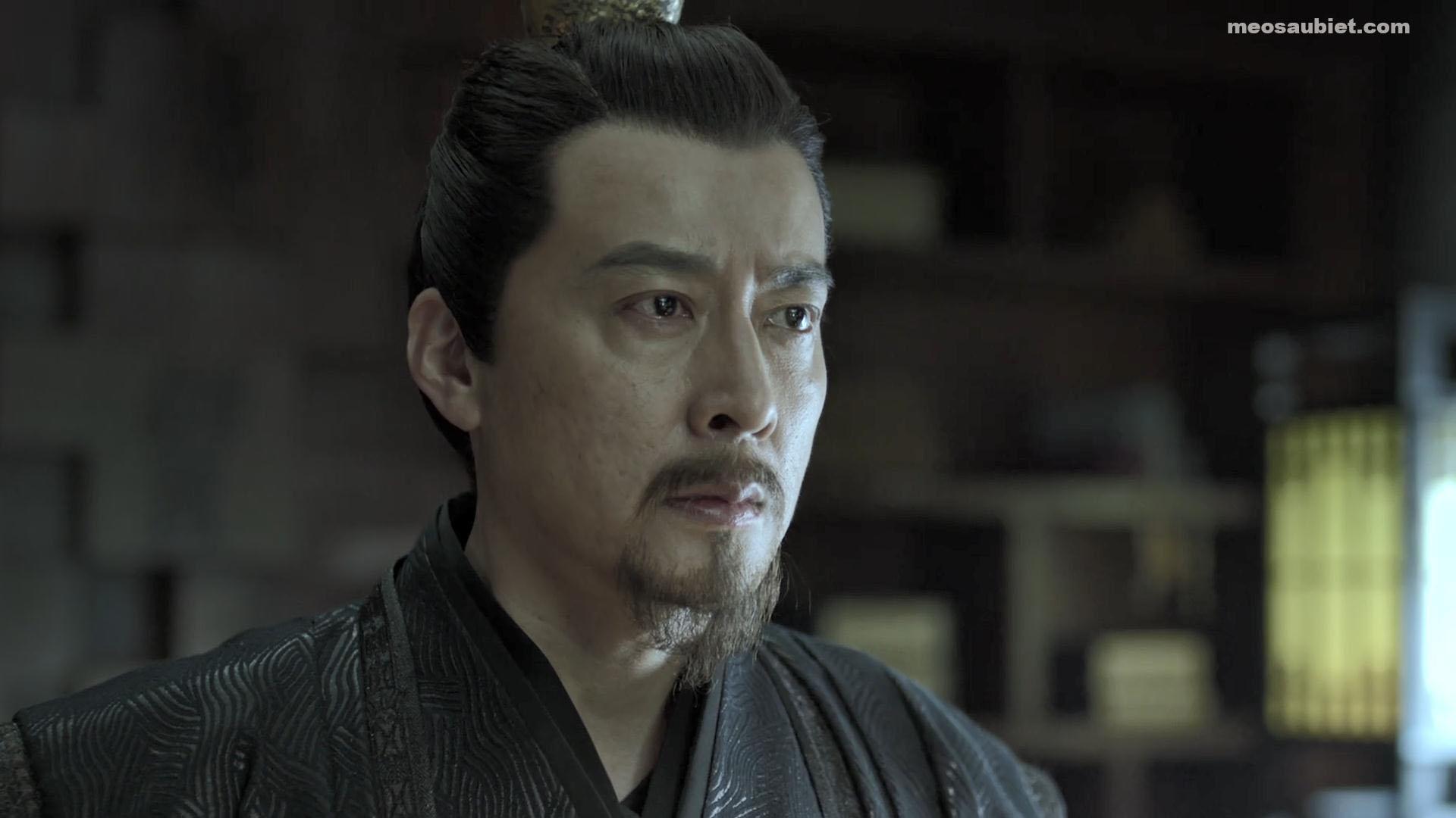 Khánh Dư Niên 2019 Vu Dương trong vai Tể tướng , Lâm Nhược Phủ