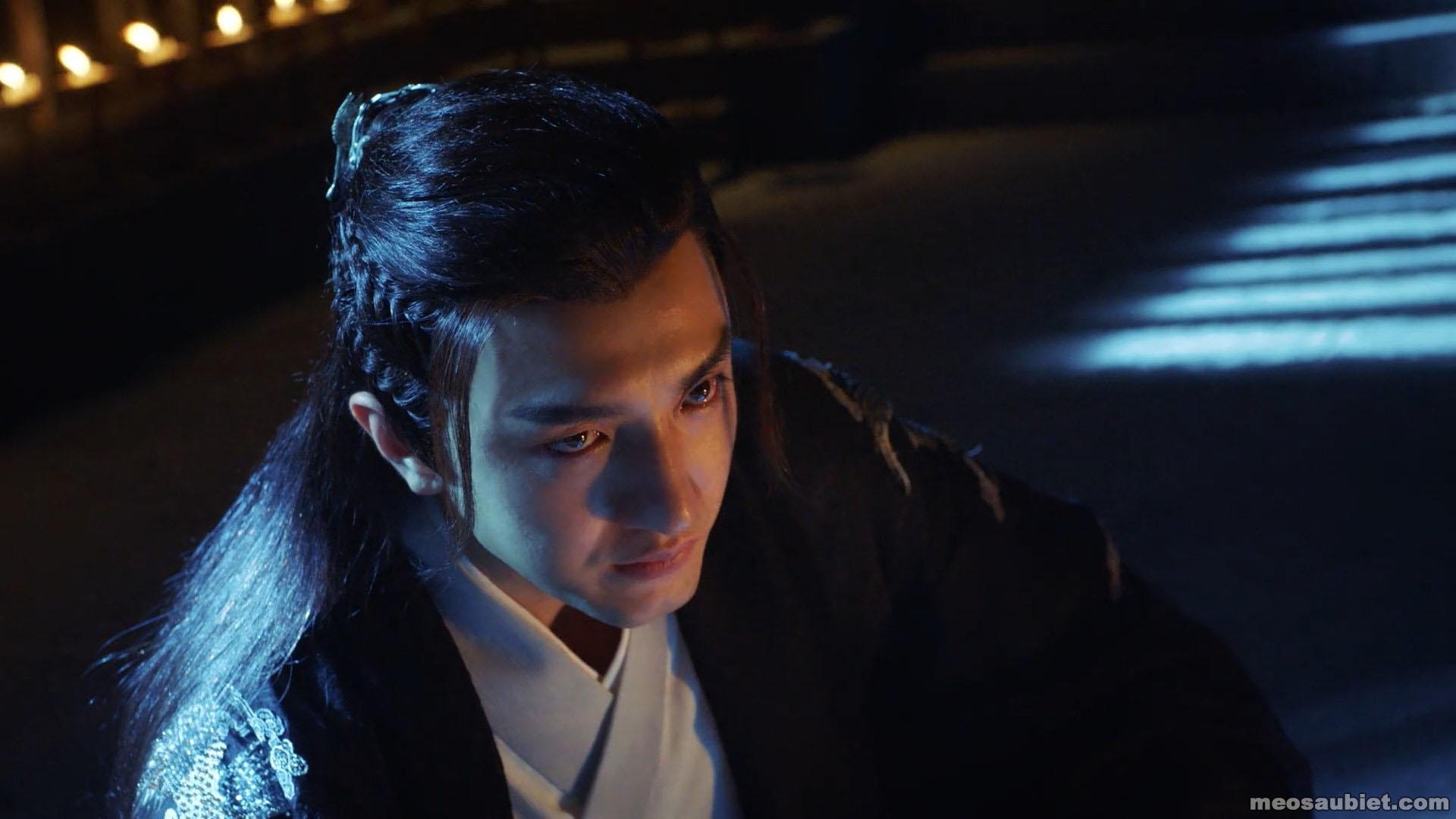Kim Tịch Hà Tịch 2020 Kim Hãn trong vai Phùng Tịch