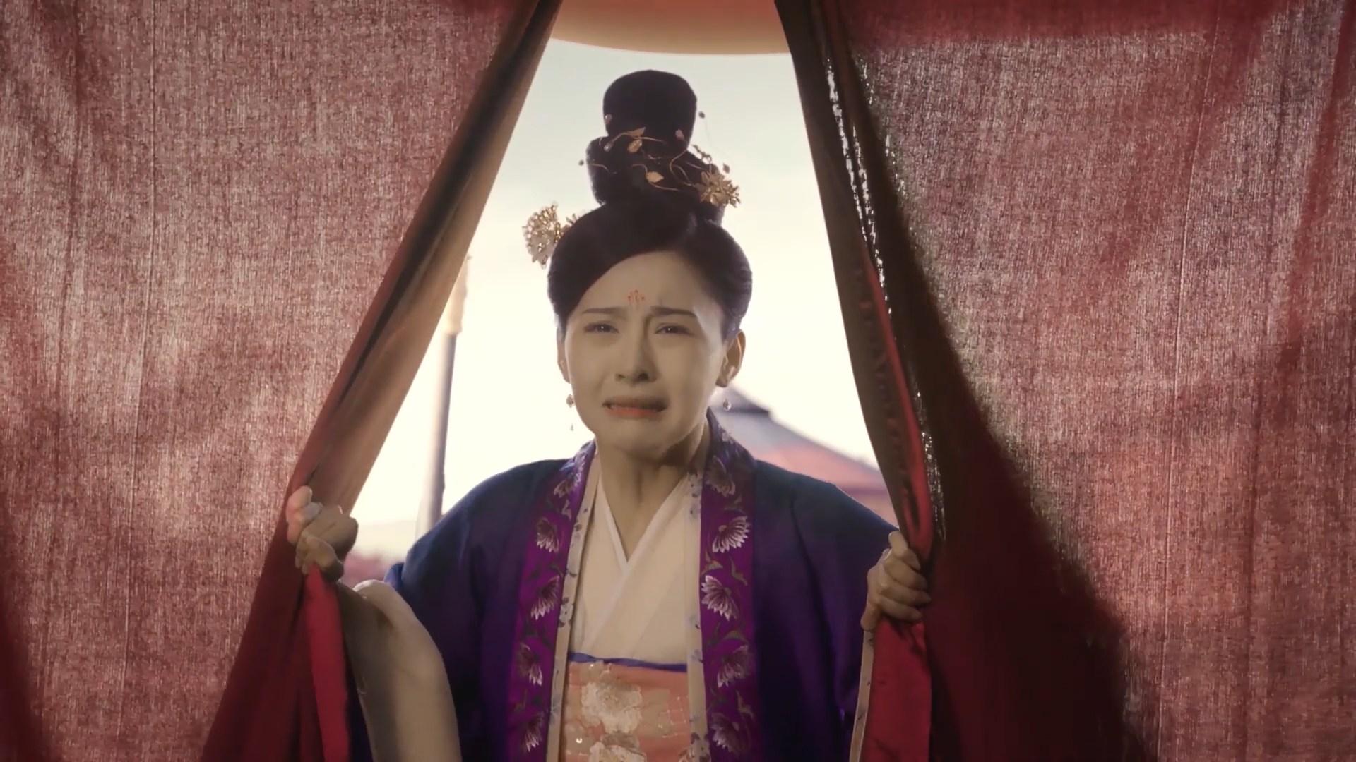 Điện hạ đại nhân chọc không nổi 2019 Phan Lôi Diệc trong vai Tra Nhụy Nhụy
