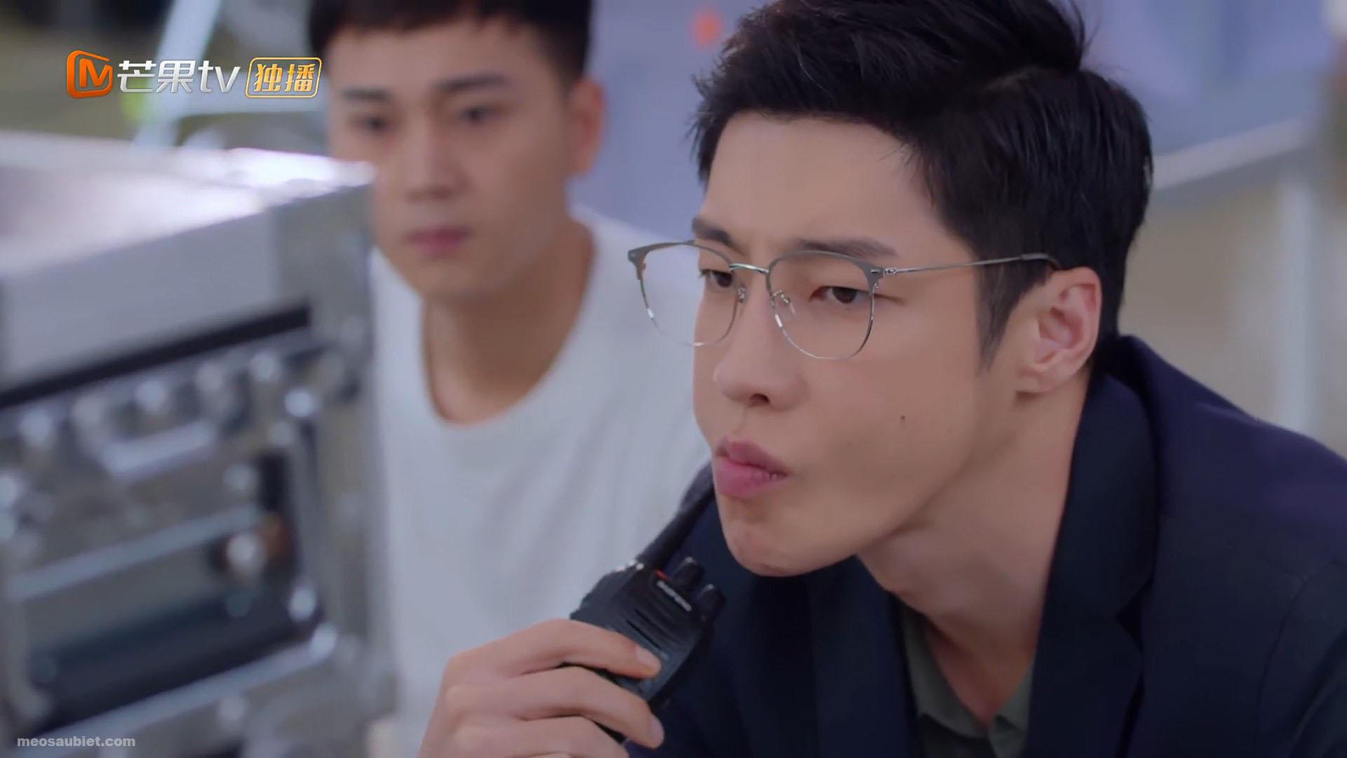 Xin em hãy yêu anh 2019 Cao Hãn Vũ trong vai Lâm Thiên Nặc