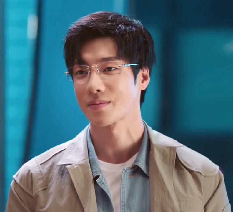 Cao Hãn Vũ - 高瀚宇 - Gao Han Yu