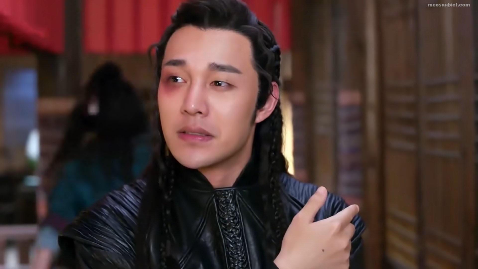 Nhất dạ tân nương 2019 Viên Hạo trong vai Tần Thượng Thành