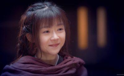 Tương Dạ 2020 Tống Y Nhân trong vai Tang Tang