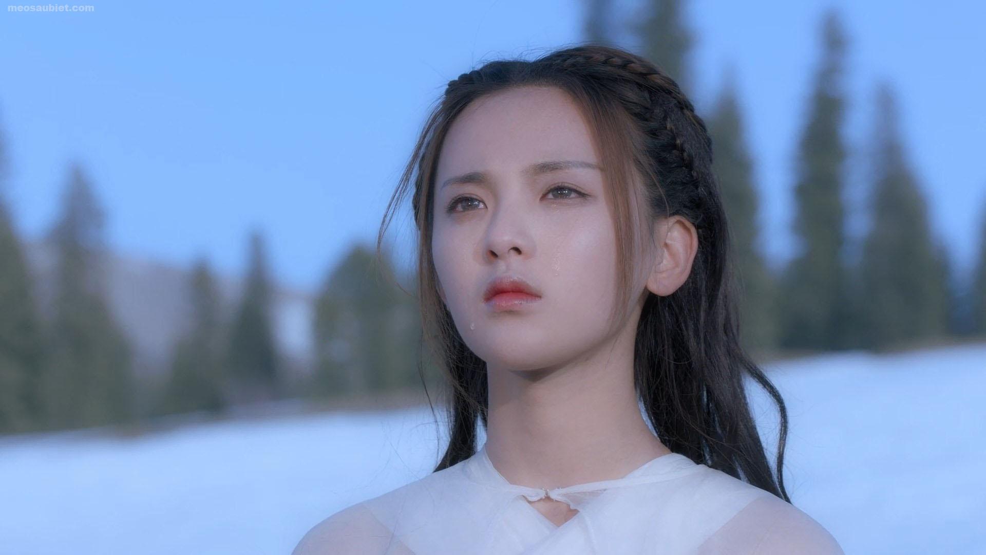 Tương Dạ 2020 Dương Siêu Việt trong vai Hạo Thiên