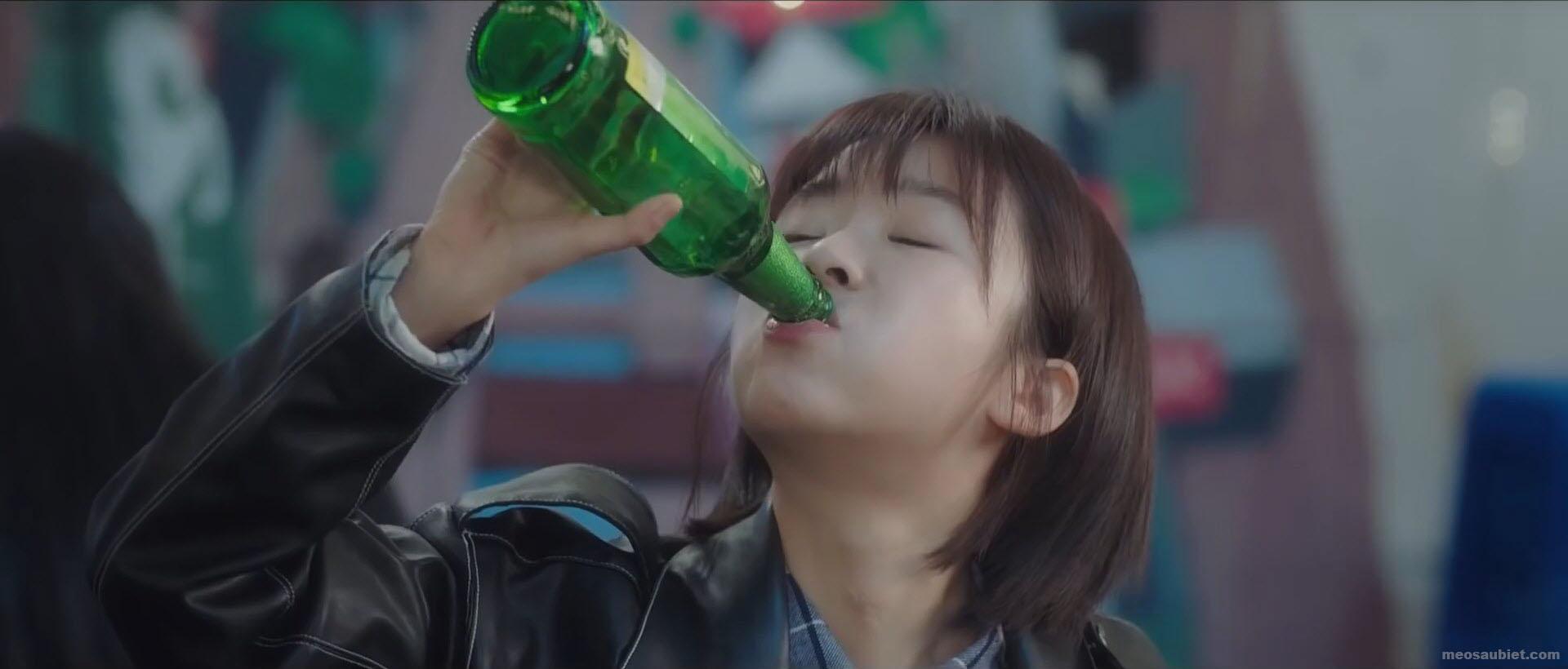 Cô gái nhìn thấy mùi hương 2019 Tống Y Nhân trong vai Hà Bất Túy